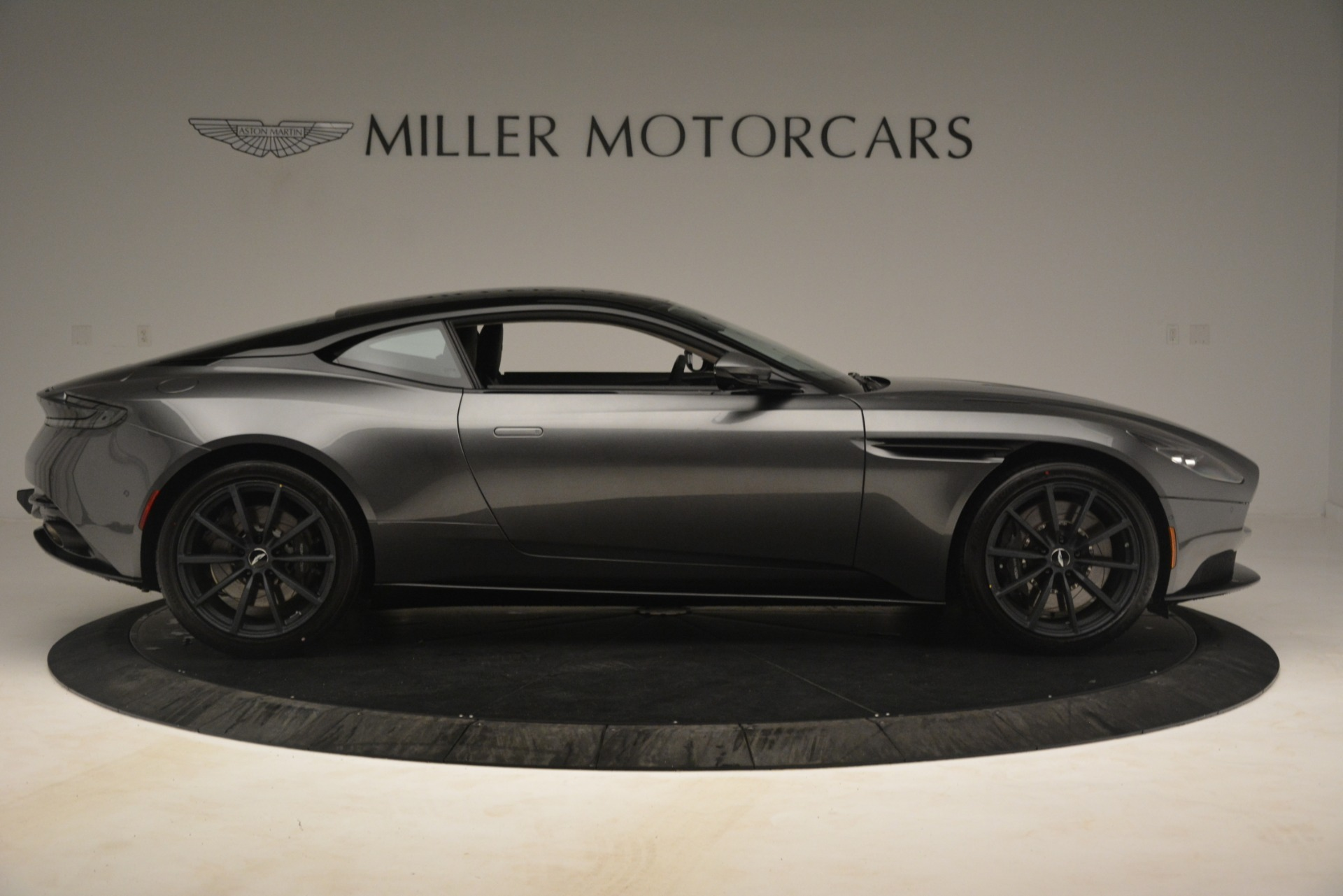New 2019 Aston Martin Db11 V12 Amr Coupe For Sale Miller Motorcars Stock A1366