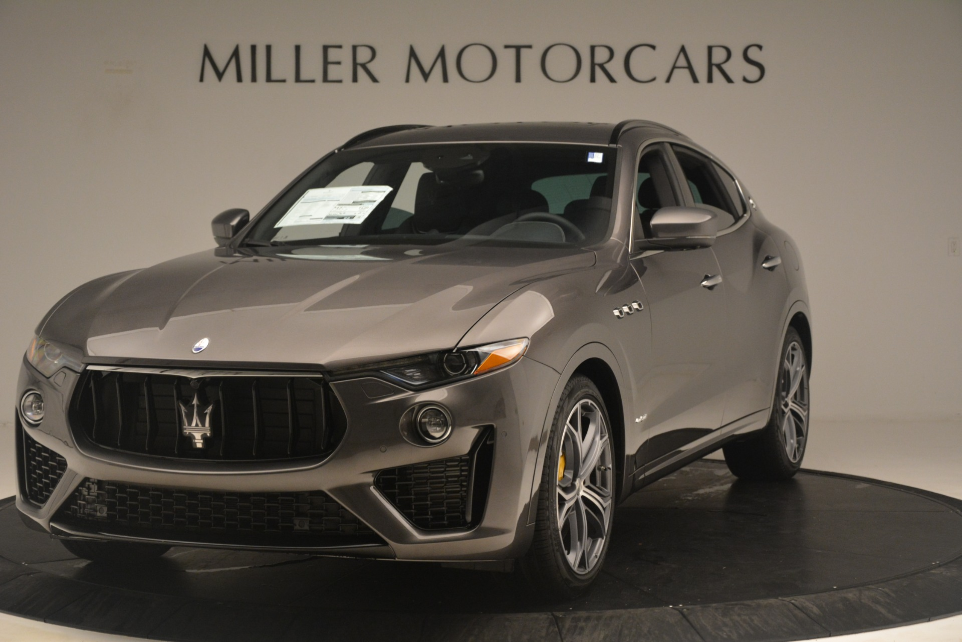 New-2019-Maserati-Levante-S-Q4-GranSport