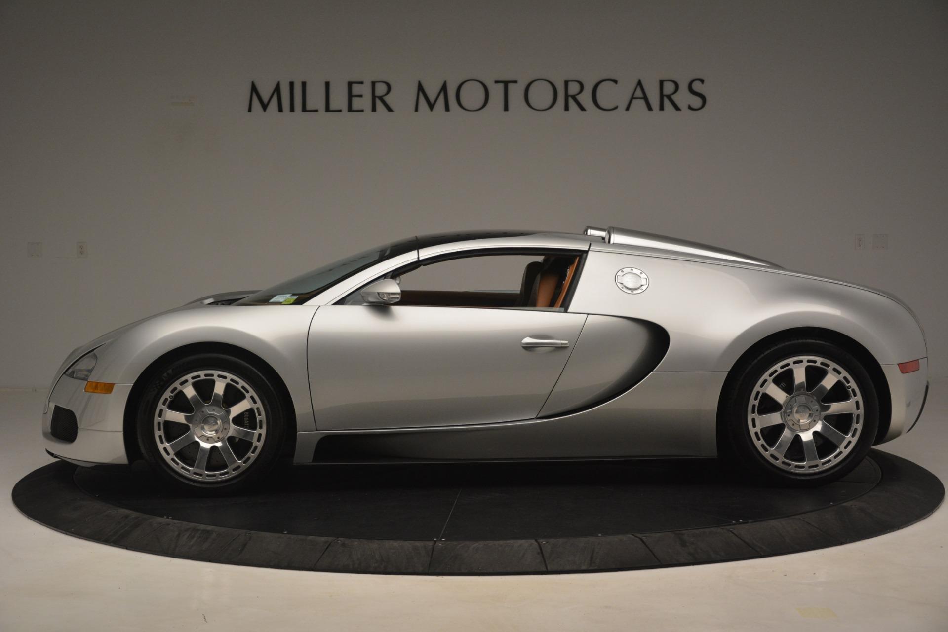 Used-2010-Bugatti-Veyron-164-Grand-Sport