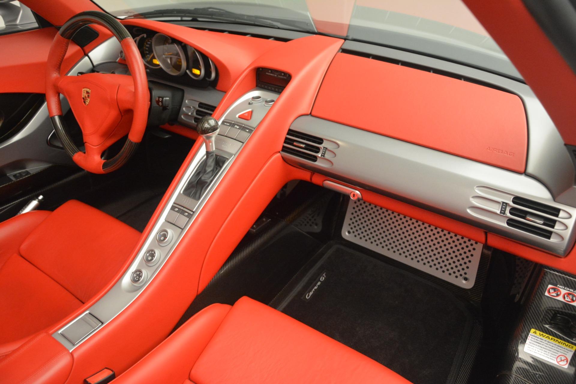 Used-2005-Porsche-Carrera-GT