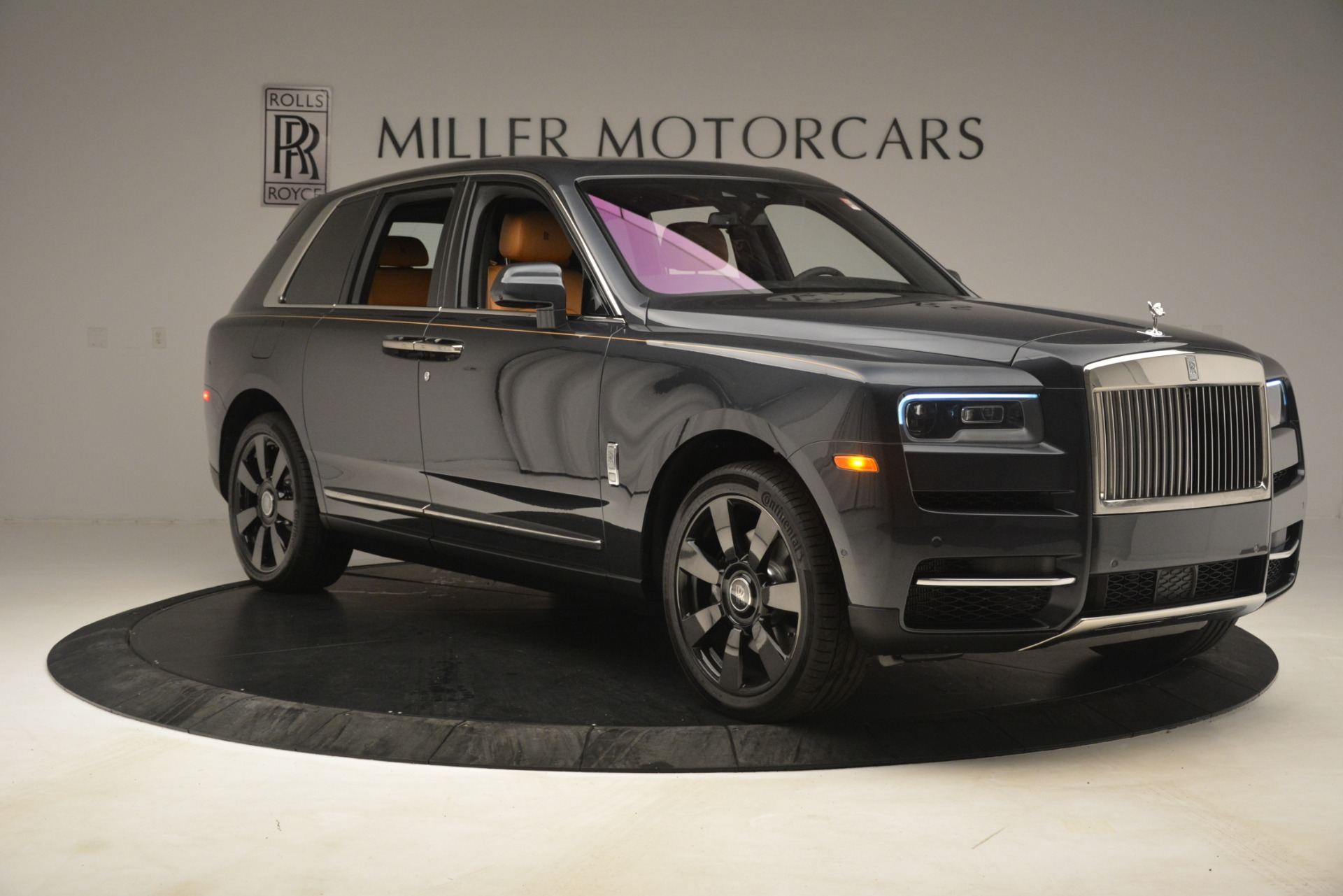 Pre-Owned 2019 Rolls-Royce Cullinan For Sale ()   Miller ...