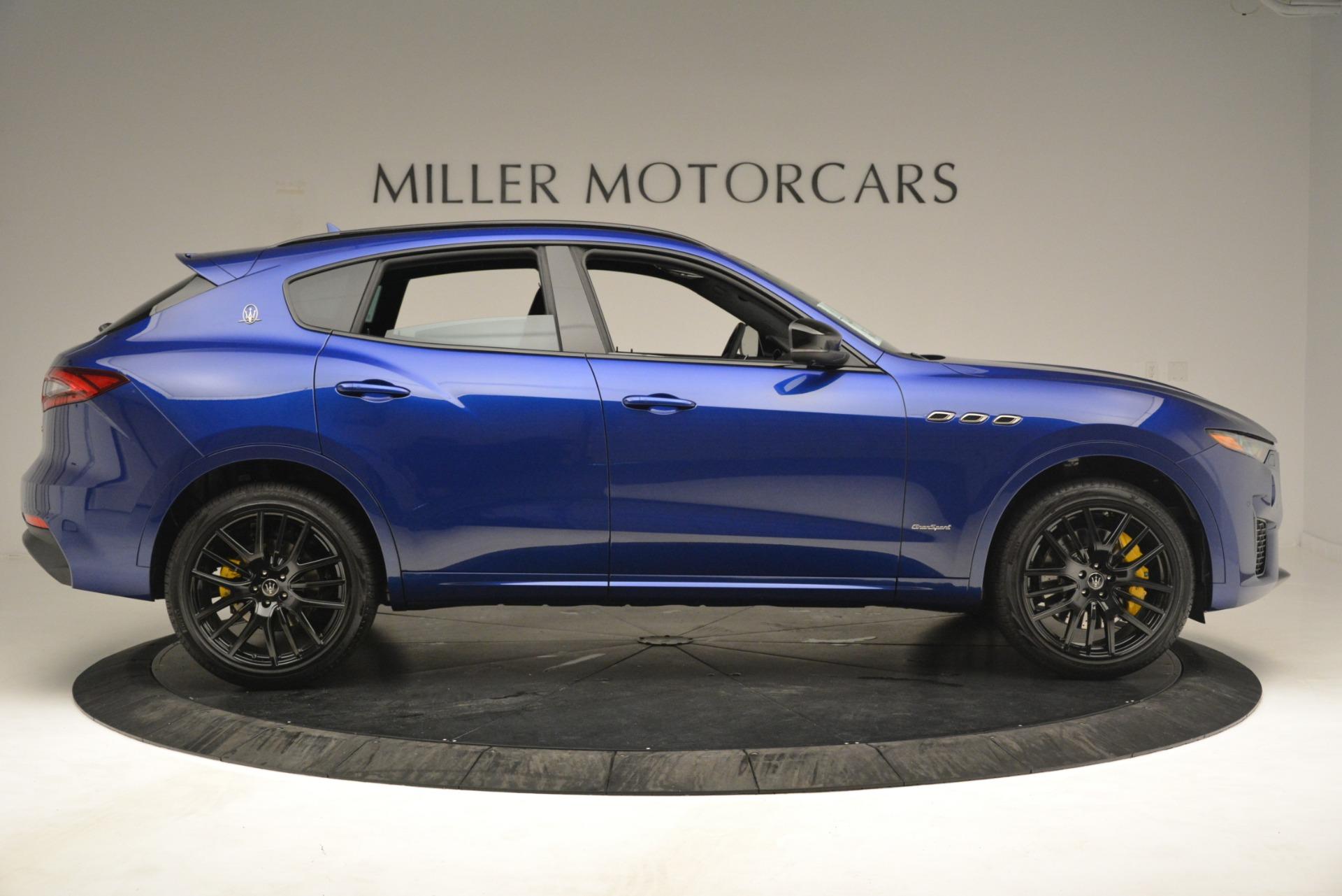 New-2019-Maserati-Levante-SQ4-GranSport-Nerissimo