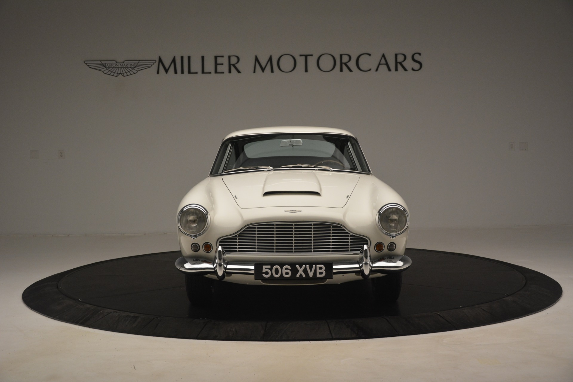 Pre Owned 1961 Aston Martin Db4 Series Iv Coupe For Sale 625 900 Miller Motorcars Stock 7567c