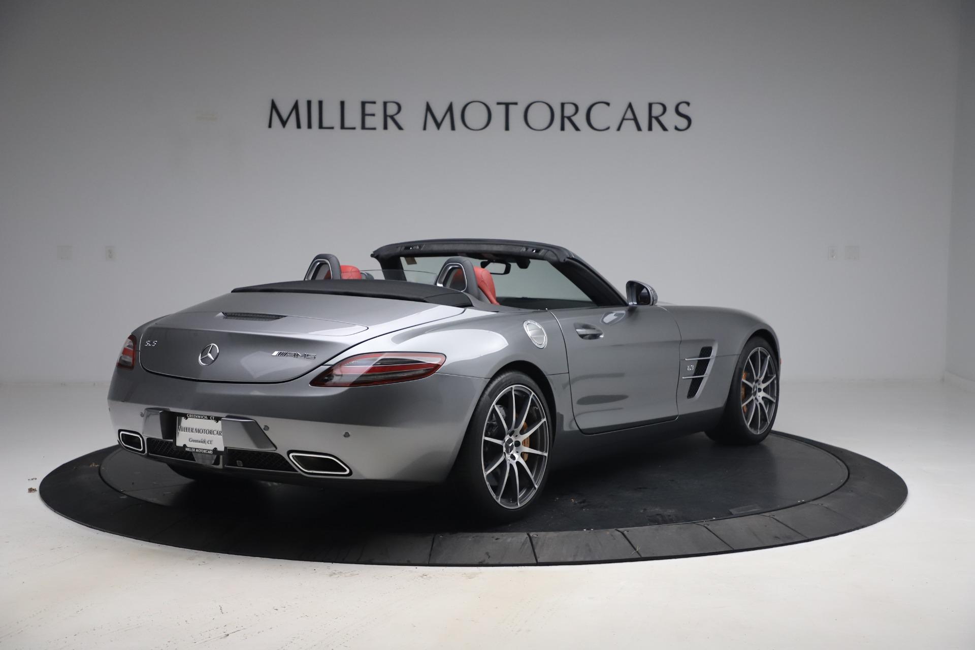 Used-2012-Mercedes-Benz-SLS-AMG