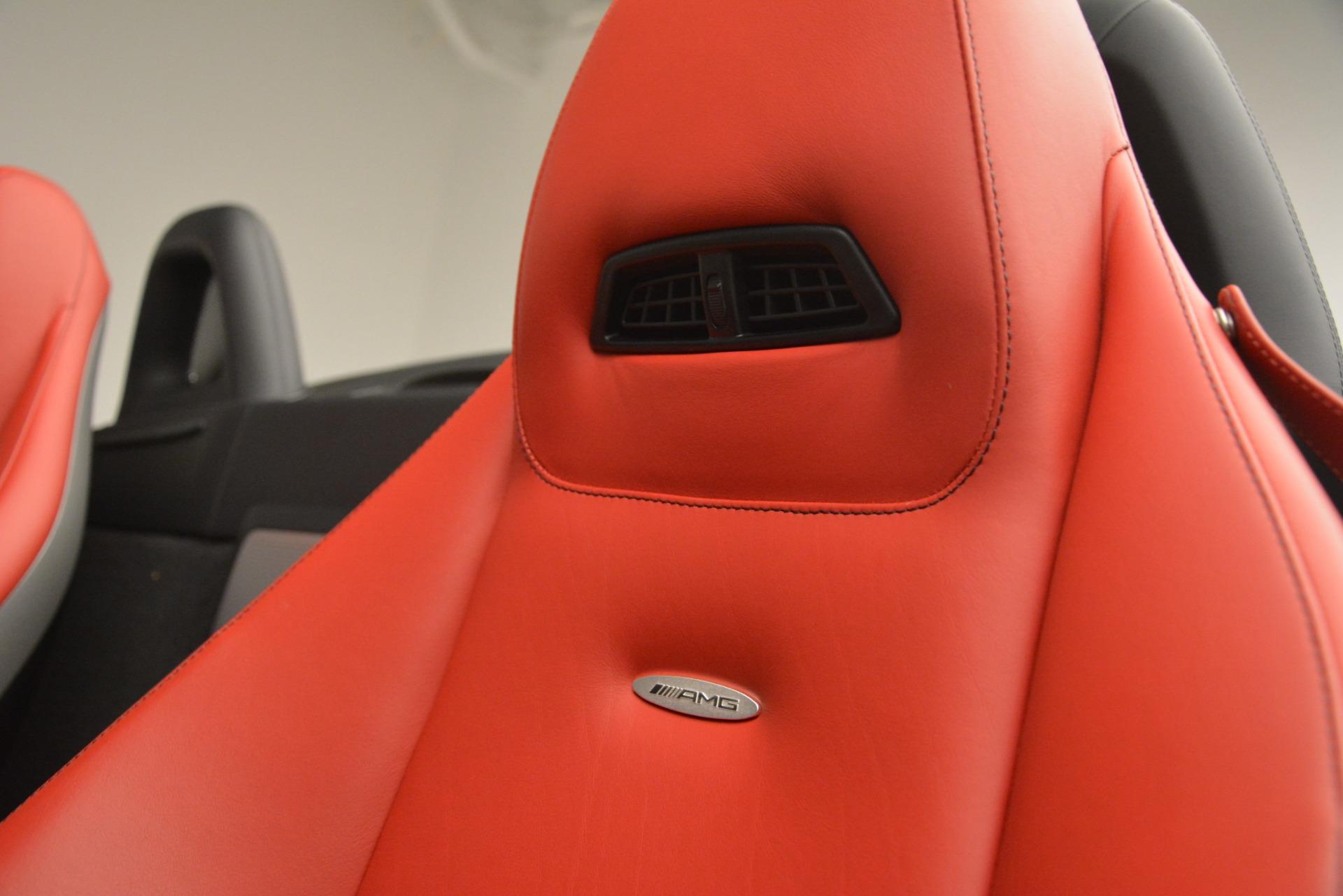 Used-2012-Mercedes-Benz-SLS-AMG-Roadster