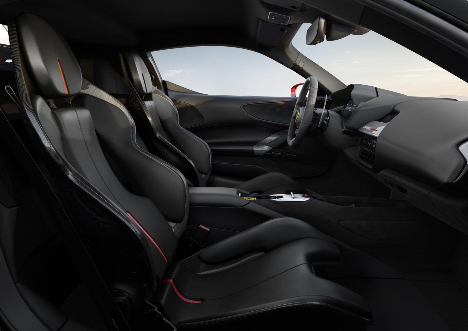 New-2020-Ferrari-SF90-Stradale