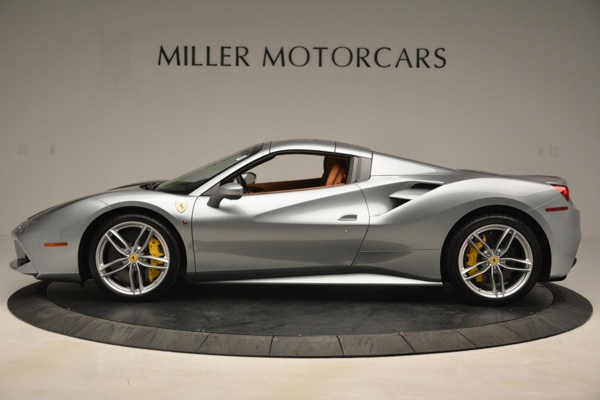 Used-2019-Ferrari-488-Spider