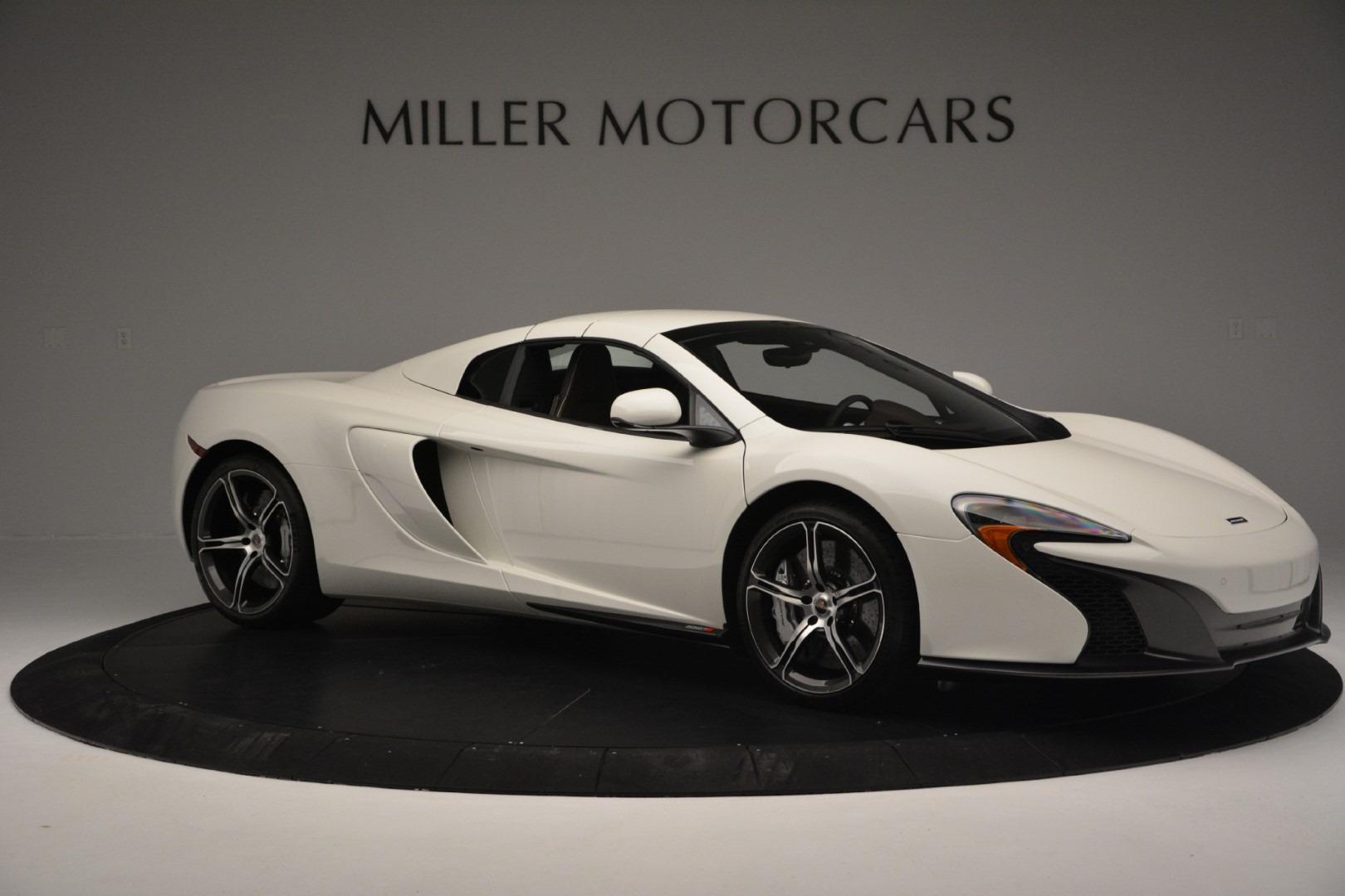 Used-2015-McLaren-650S-Convertible