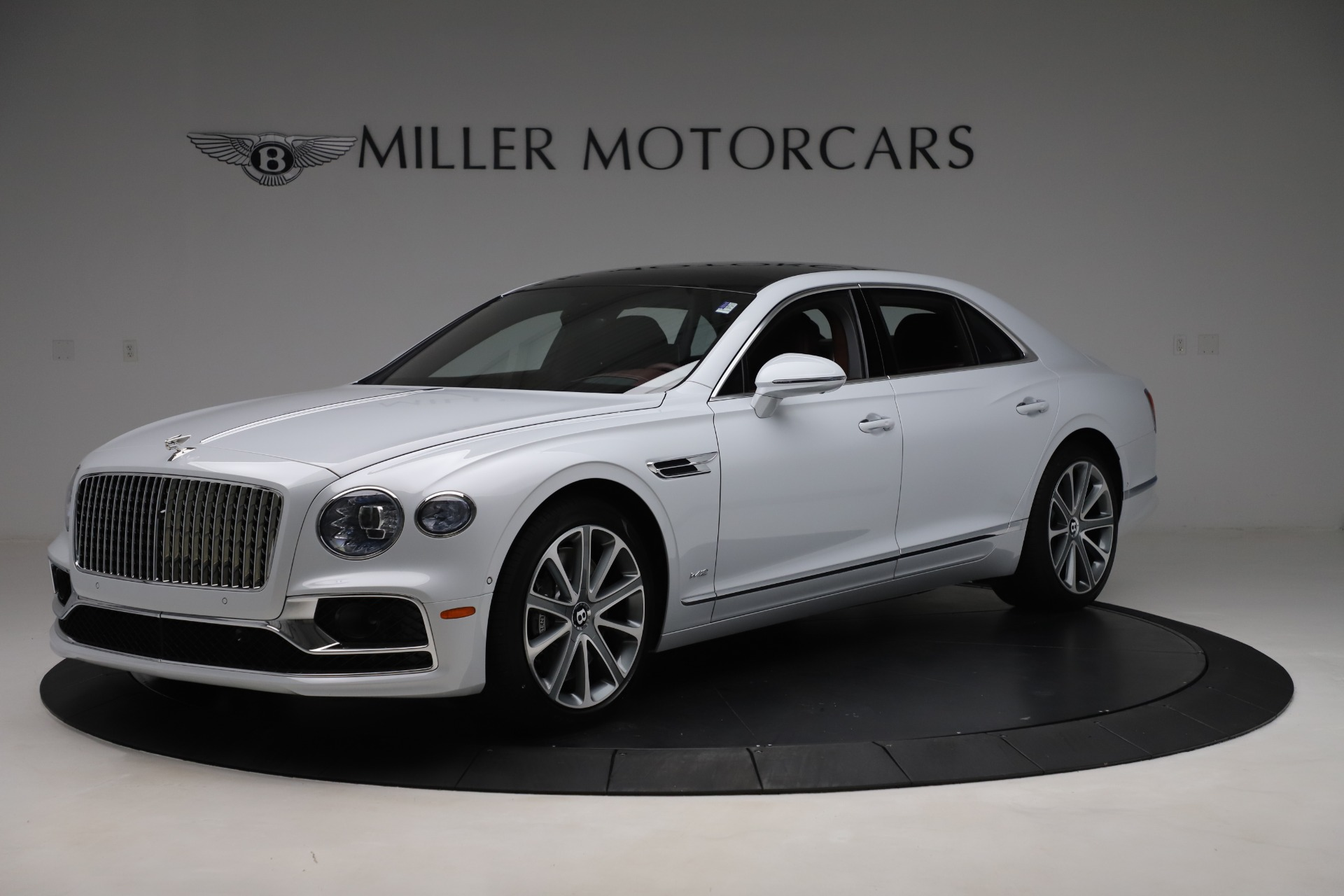 New-2021-Bentley-Flying-Spur-W12