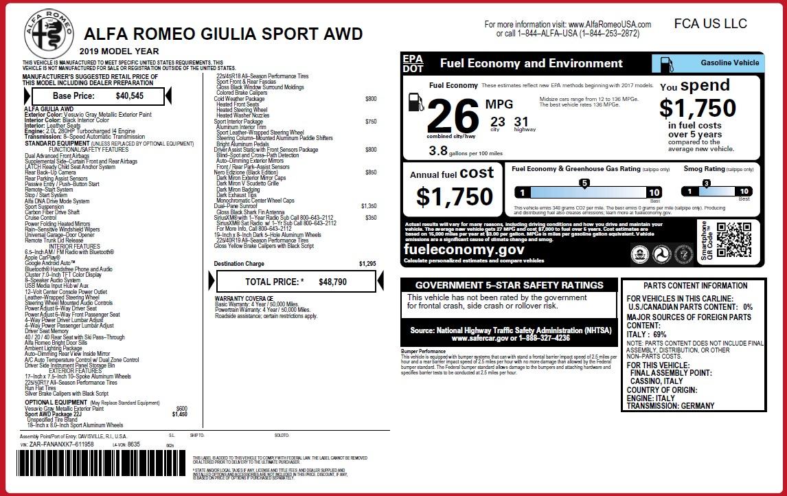 New-2019-Alfa-Romeo-Giulia-Sport-Q4