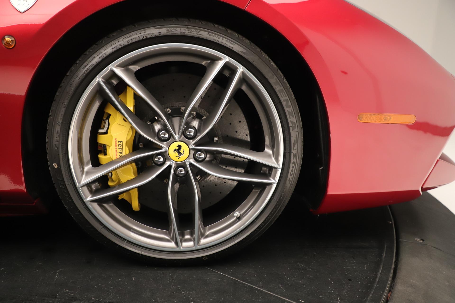 Used-2018-Ferrari-488-GTB