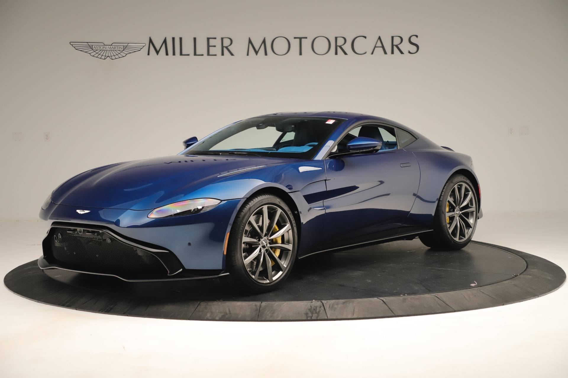 Used 2020 Aston Martin Vantage Coupe | Greenwich, CT