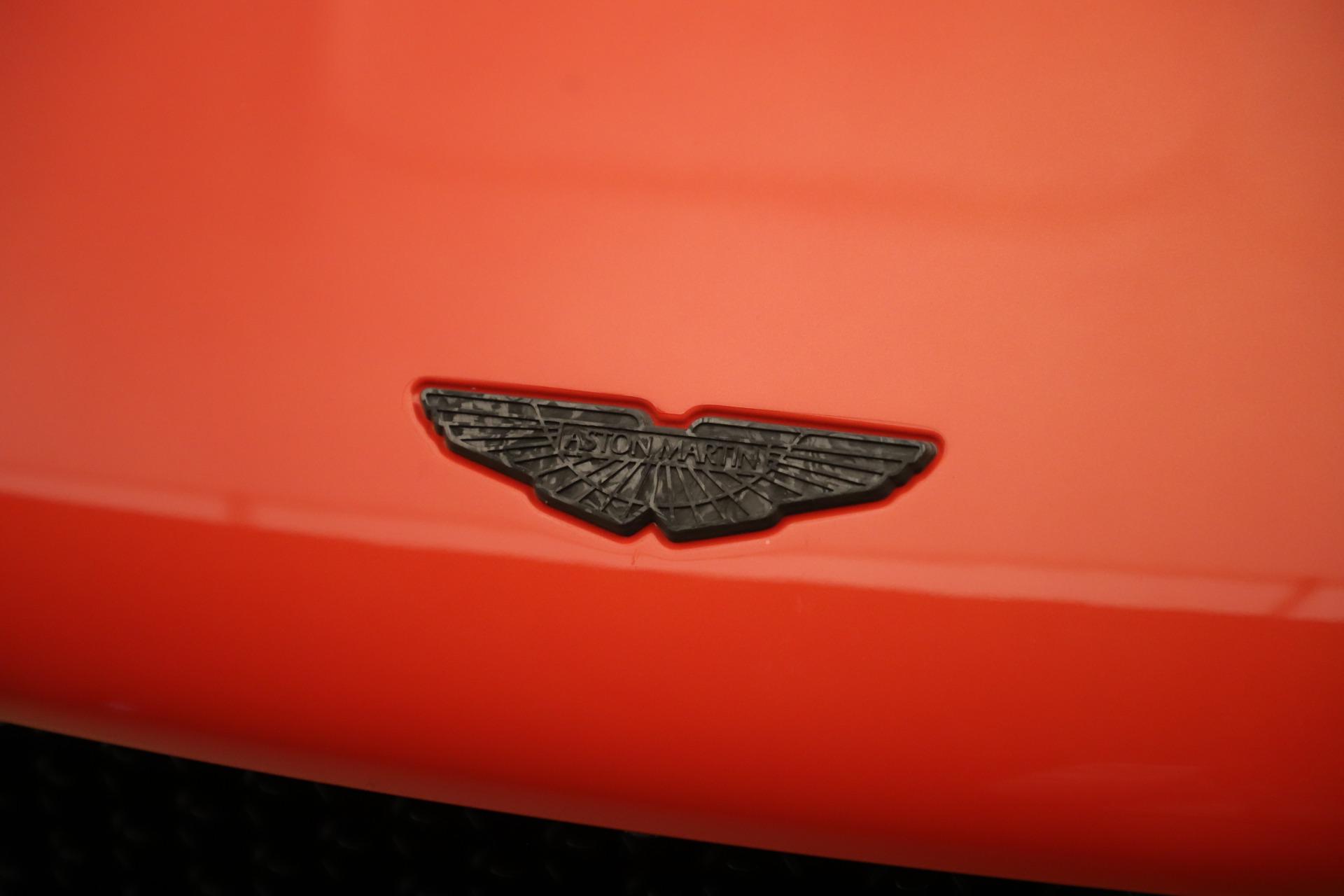 Butterfly Release 2020 Fair Lawn Nj.New 2020 Aston Martin Dbs Superleggera For Sale Miller