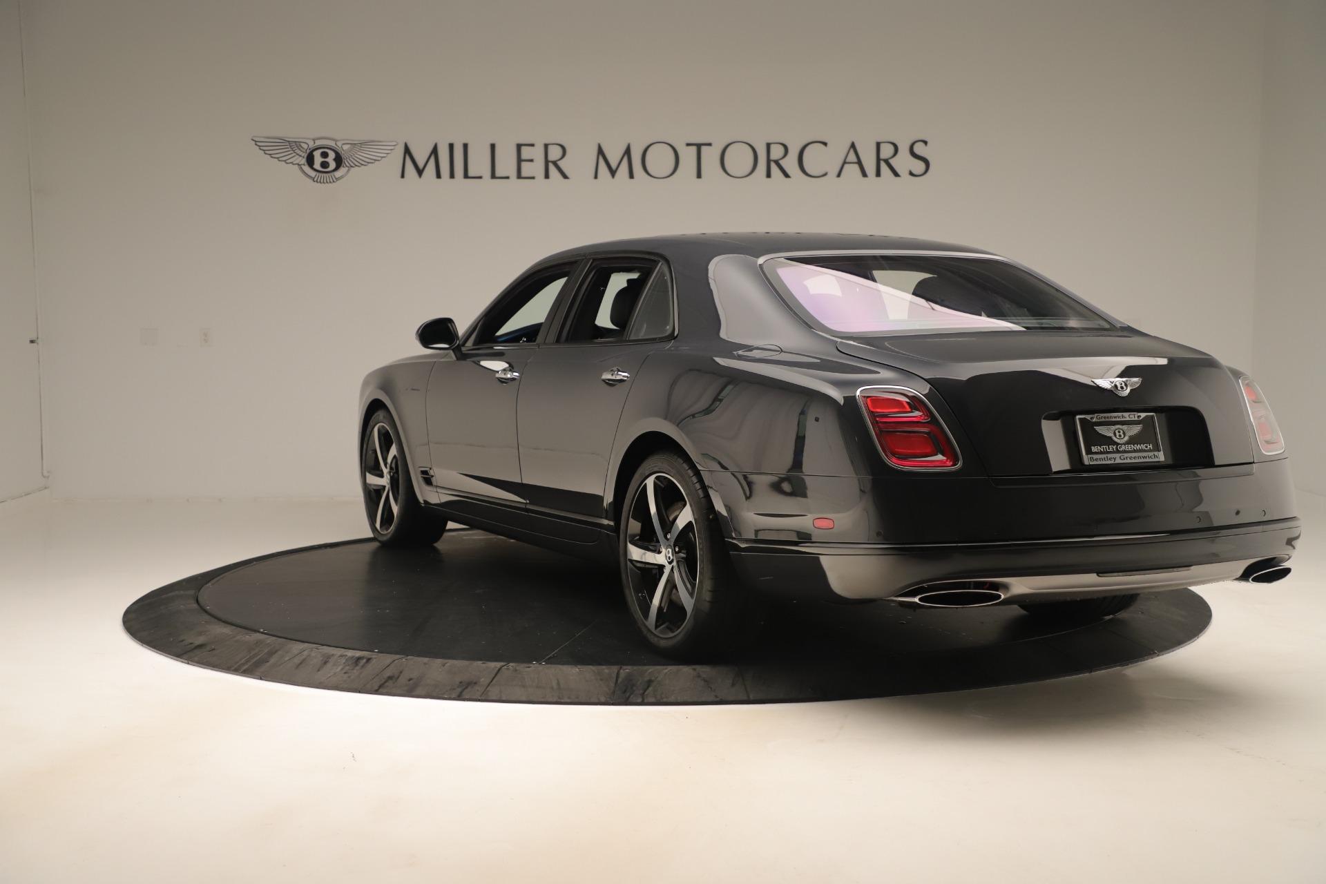 Used-2018-Bentley-Mulsanne-Speed-Design-Series