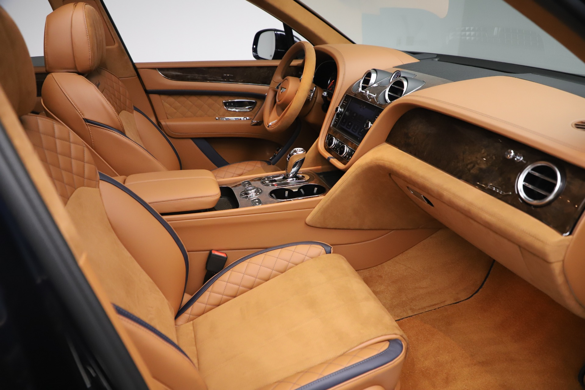 New 2020 Bentley Bentayga Speed For Sale Miller Motorcars Stock B1471