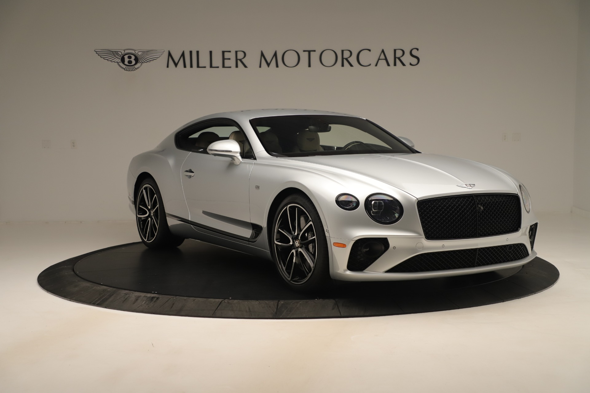 New 2020 Bentley Continental Gt V8 First Edition For Sale Miller Motorcars Stock B1411