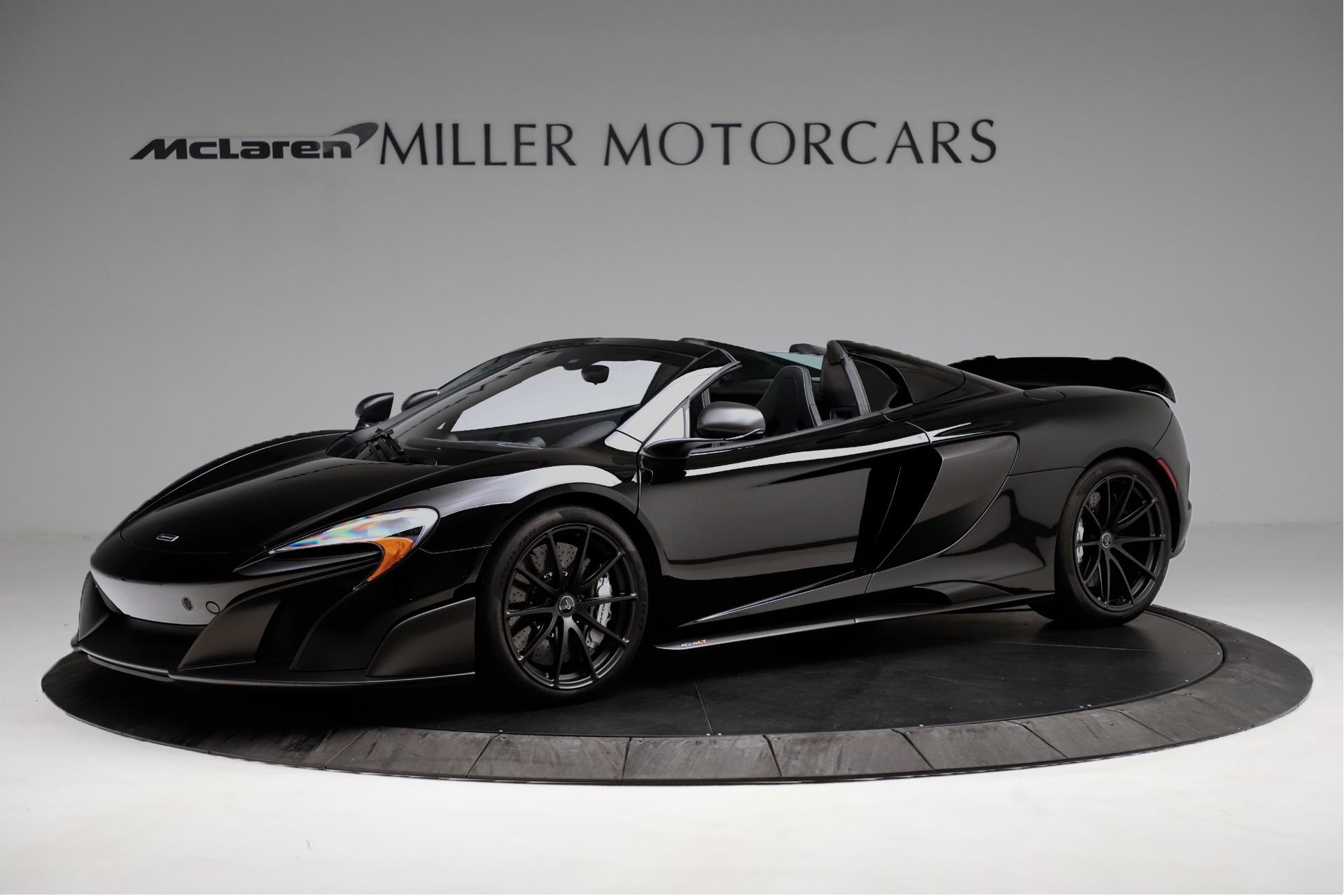 Used-2016-McLaren-675LT-Convertible