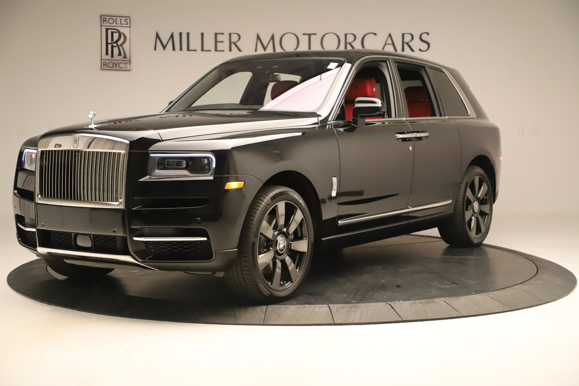 New 2020 Rolls Royce Cullinan For Sale Miller Motorcars Stock R534