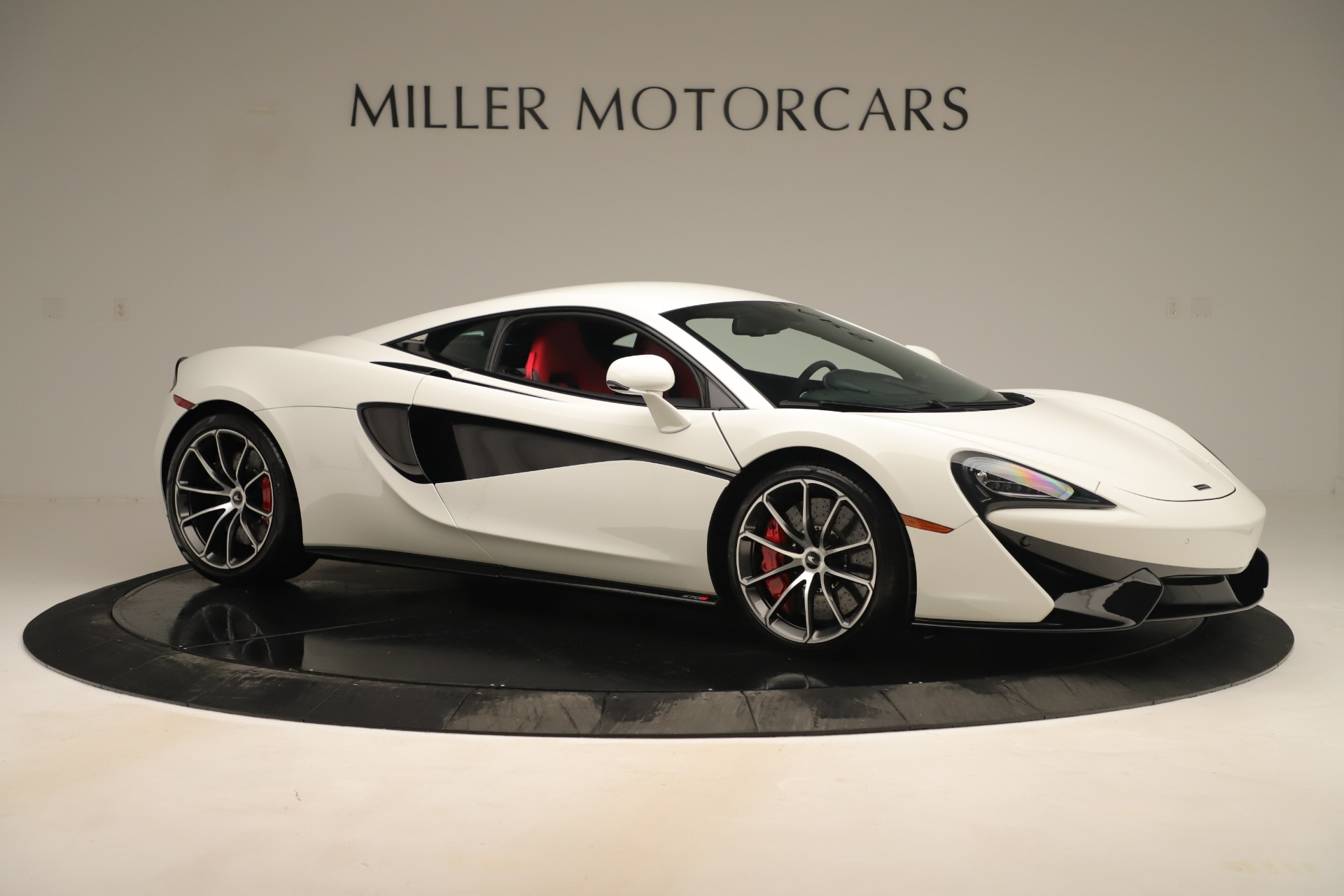 2020 McLaren 570S Coupe Price and Review