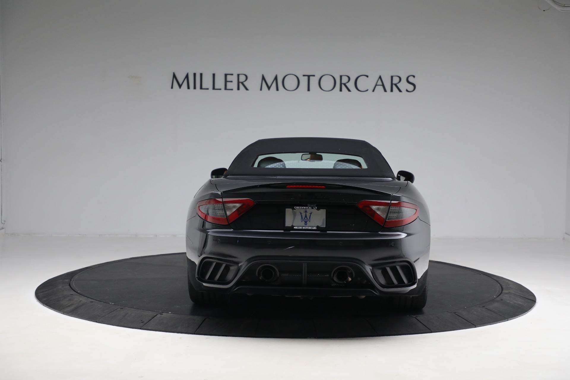 New-2019-Maserati-GranTurismo-MC-Convertible