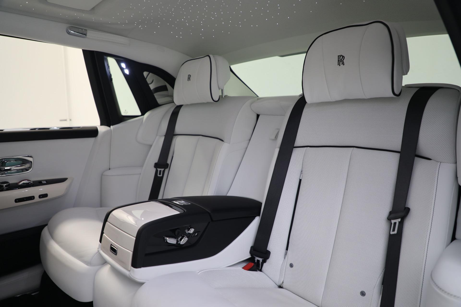 New 2020 Rolls-Royce Phantom For Sale () | Miller ...