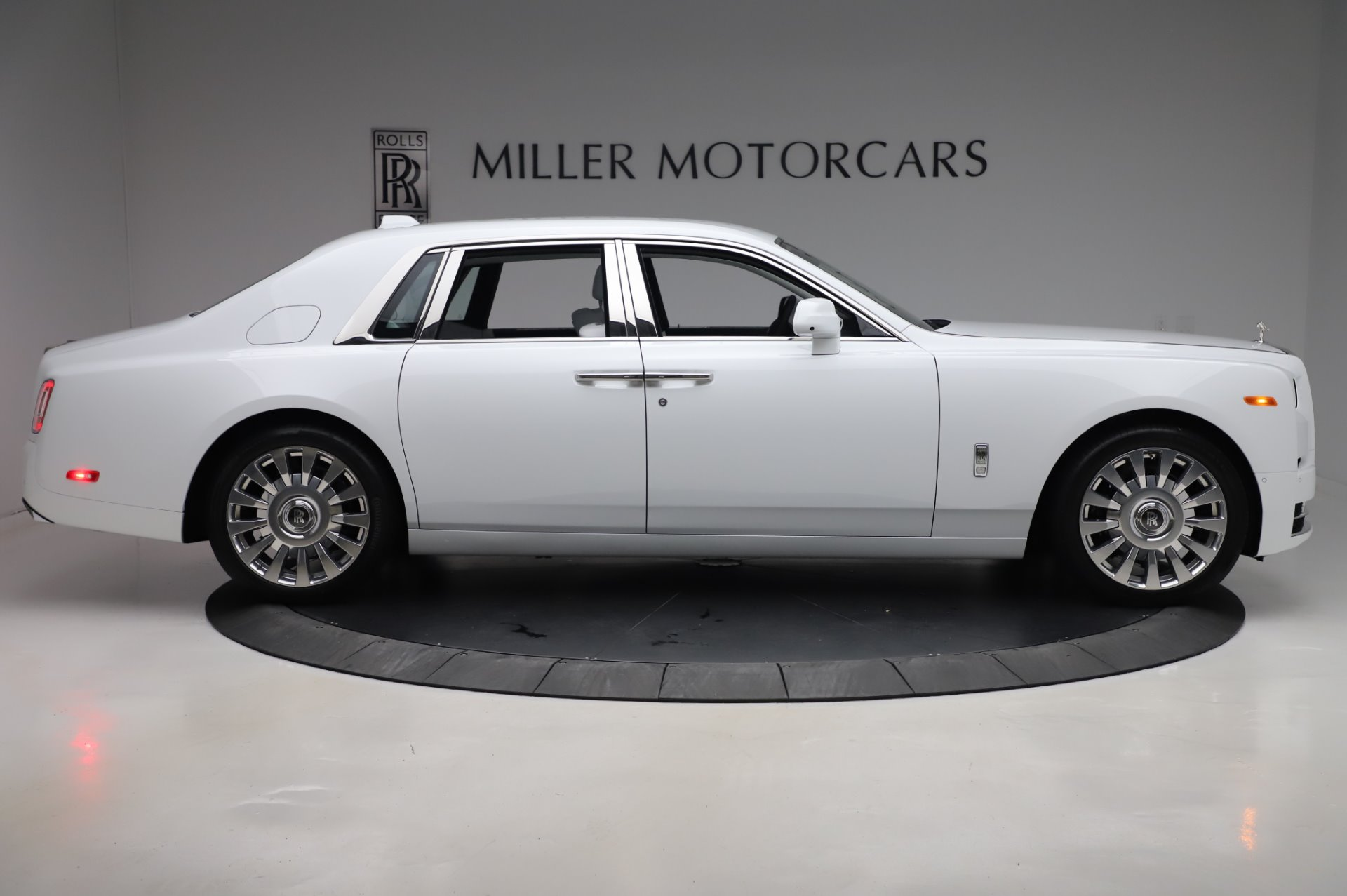 New 2020 Rolls Royce Phantom For Sale Miller Motorcars Stock R537