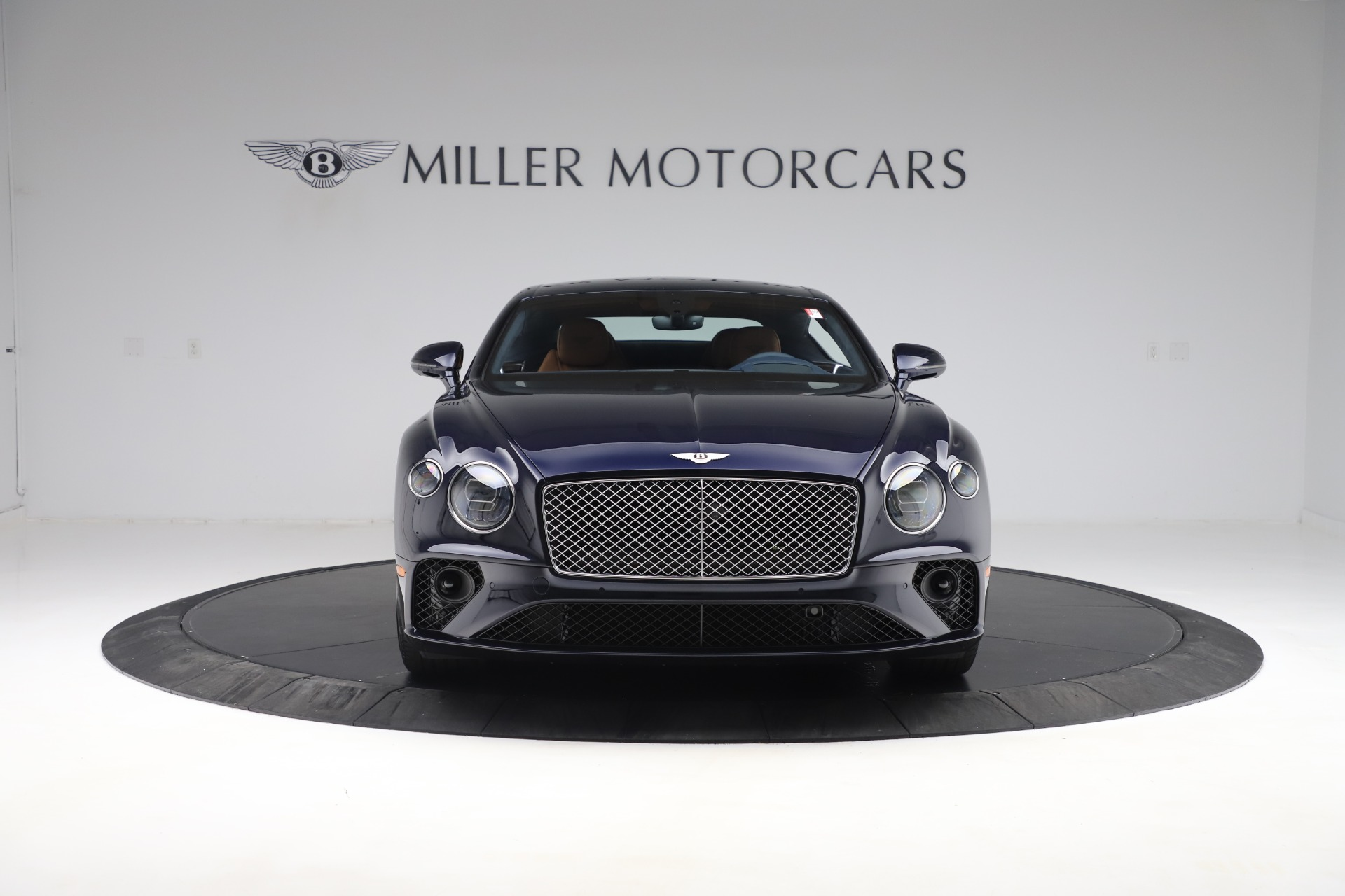 New 2020 Bentley Continental Gt V8 For Sale Miller Motorcars Stock B1427