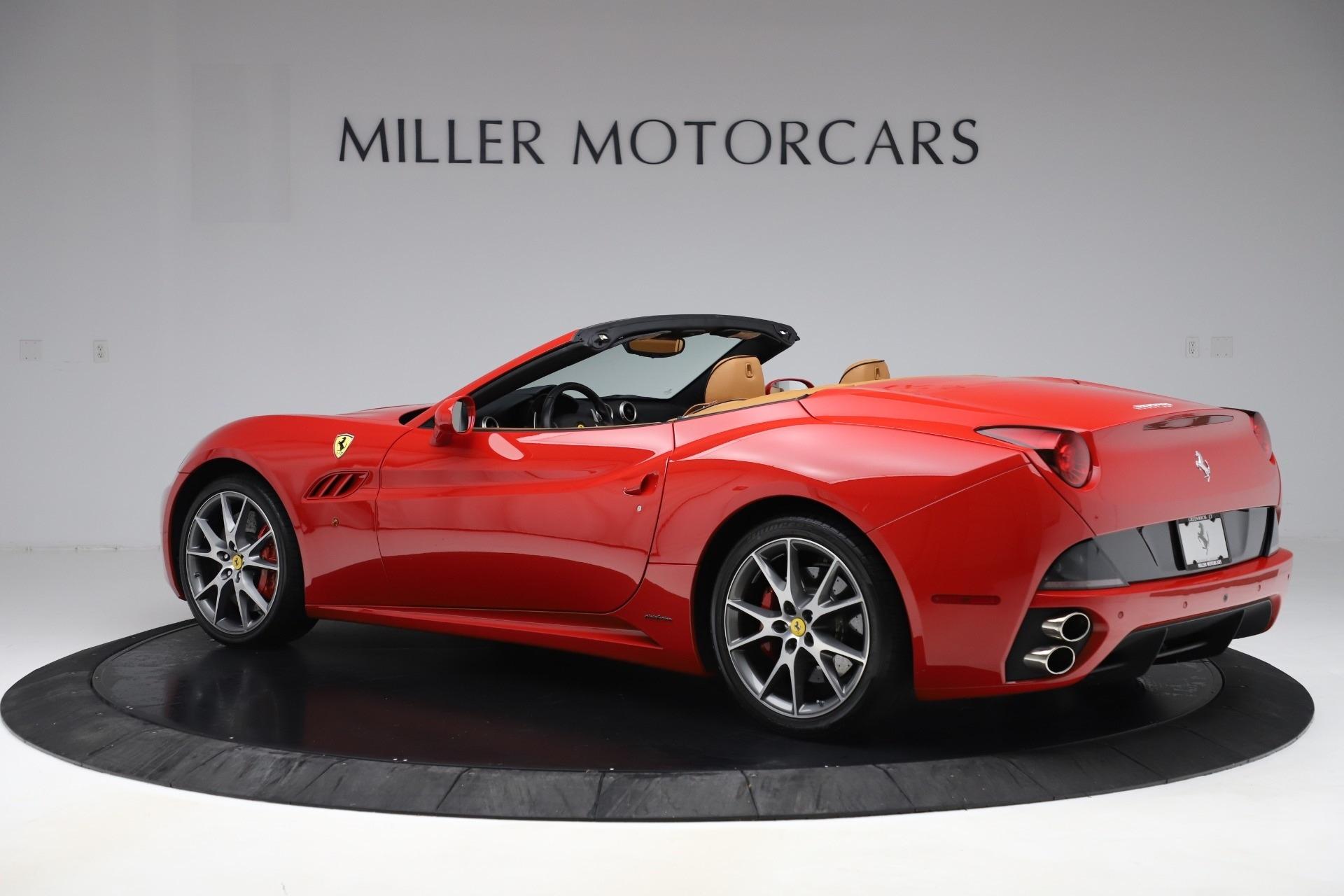 Pre-Owned 2013 Ferrari California 30 For Sale ()   Miller ...