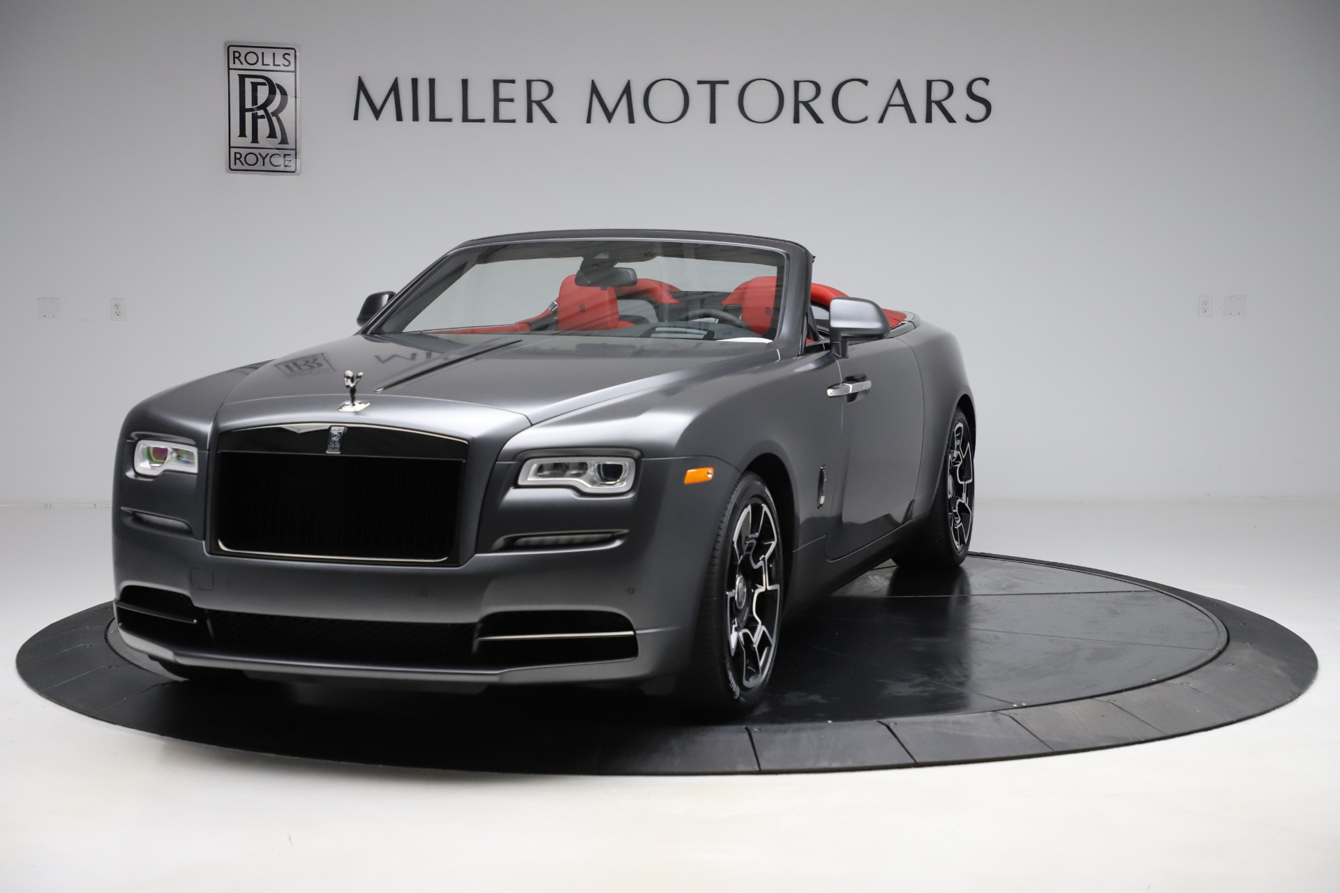 New 2020 Rolls Royce Dawn Black Badge For Sale 477 975