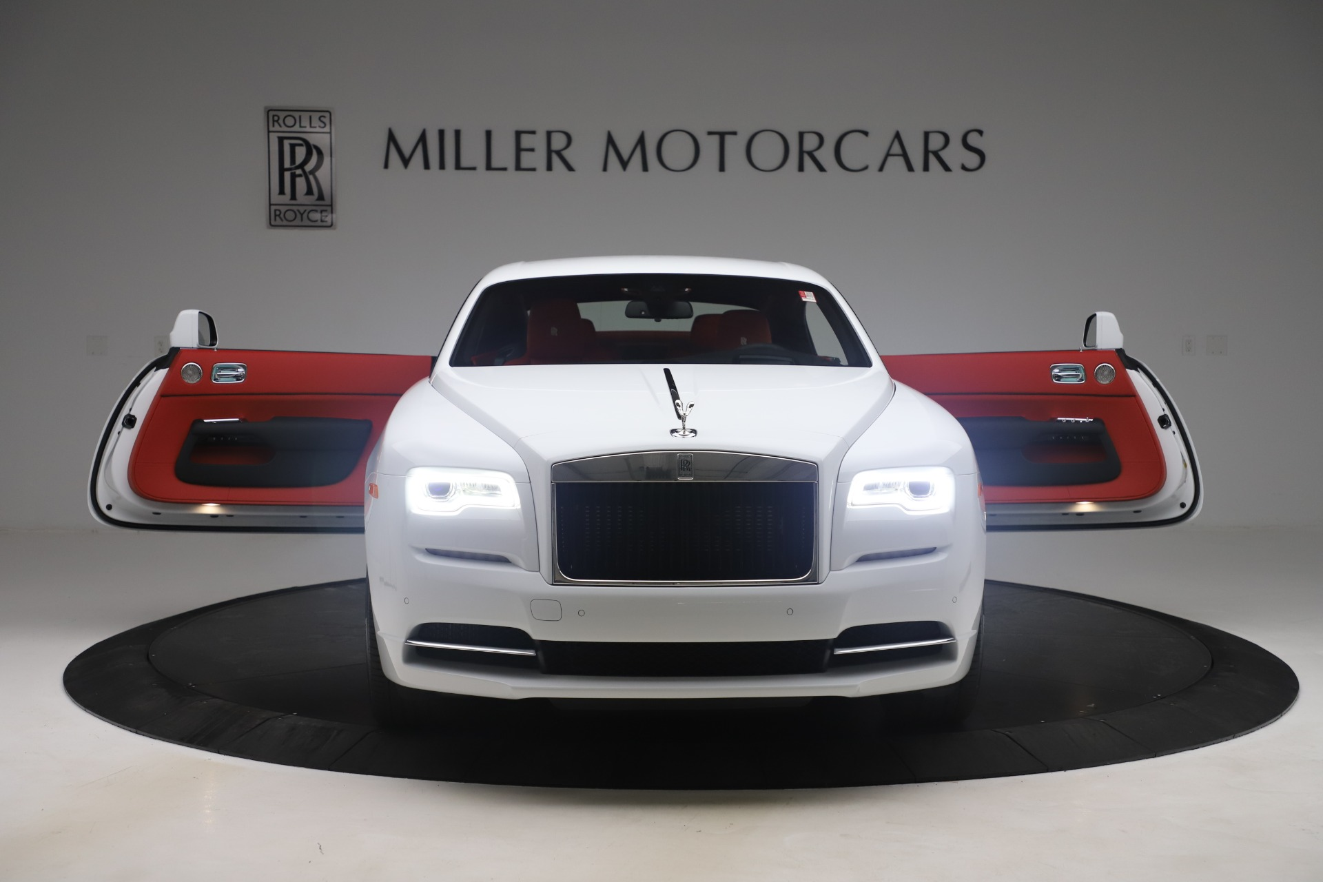 New 2020 Rolls Royce Wraith For Sale 392 325 Miller