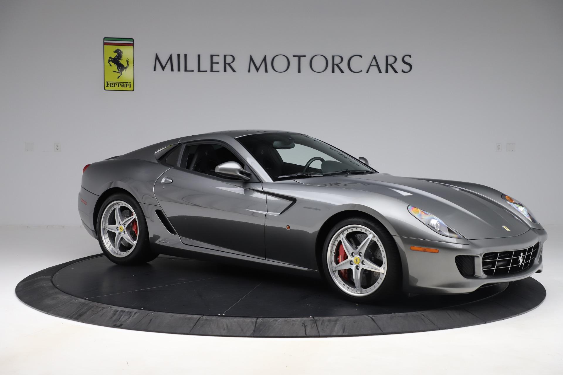 Used-2010-Ferrari-599-GTB-Fiorano-HGTE