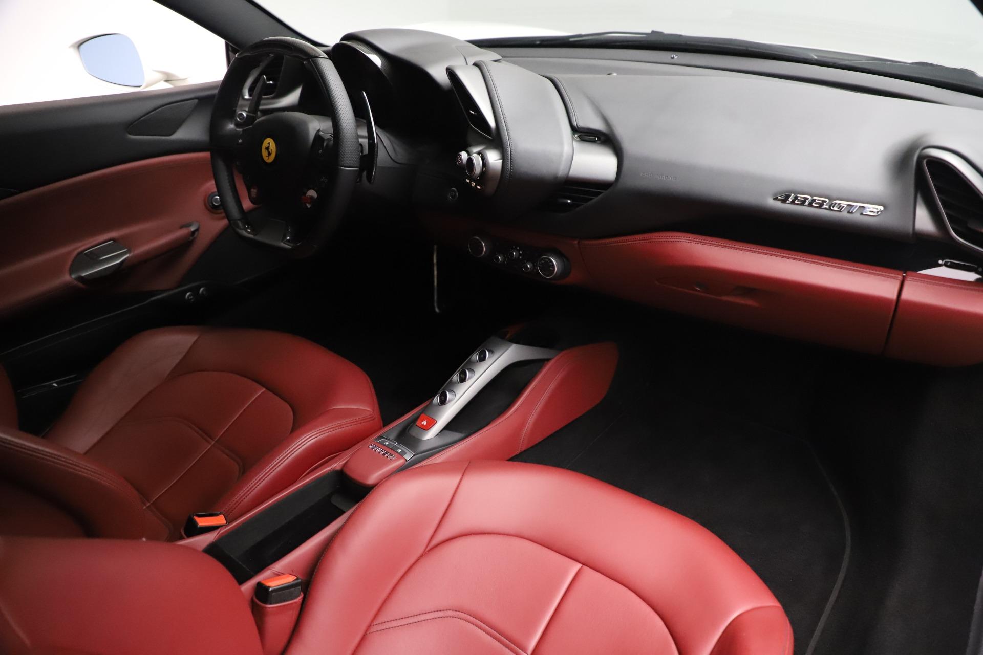 Used-2016-Ferrari-488-GTB