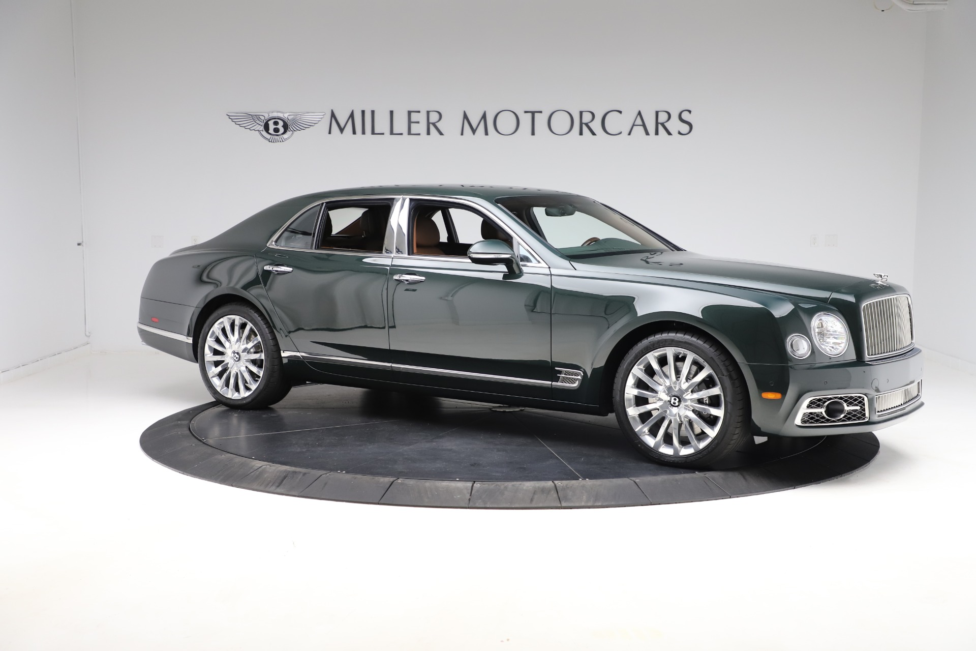 New 2020 Bentley Mulsanne For Sale Miller Motorcars Stock B1499