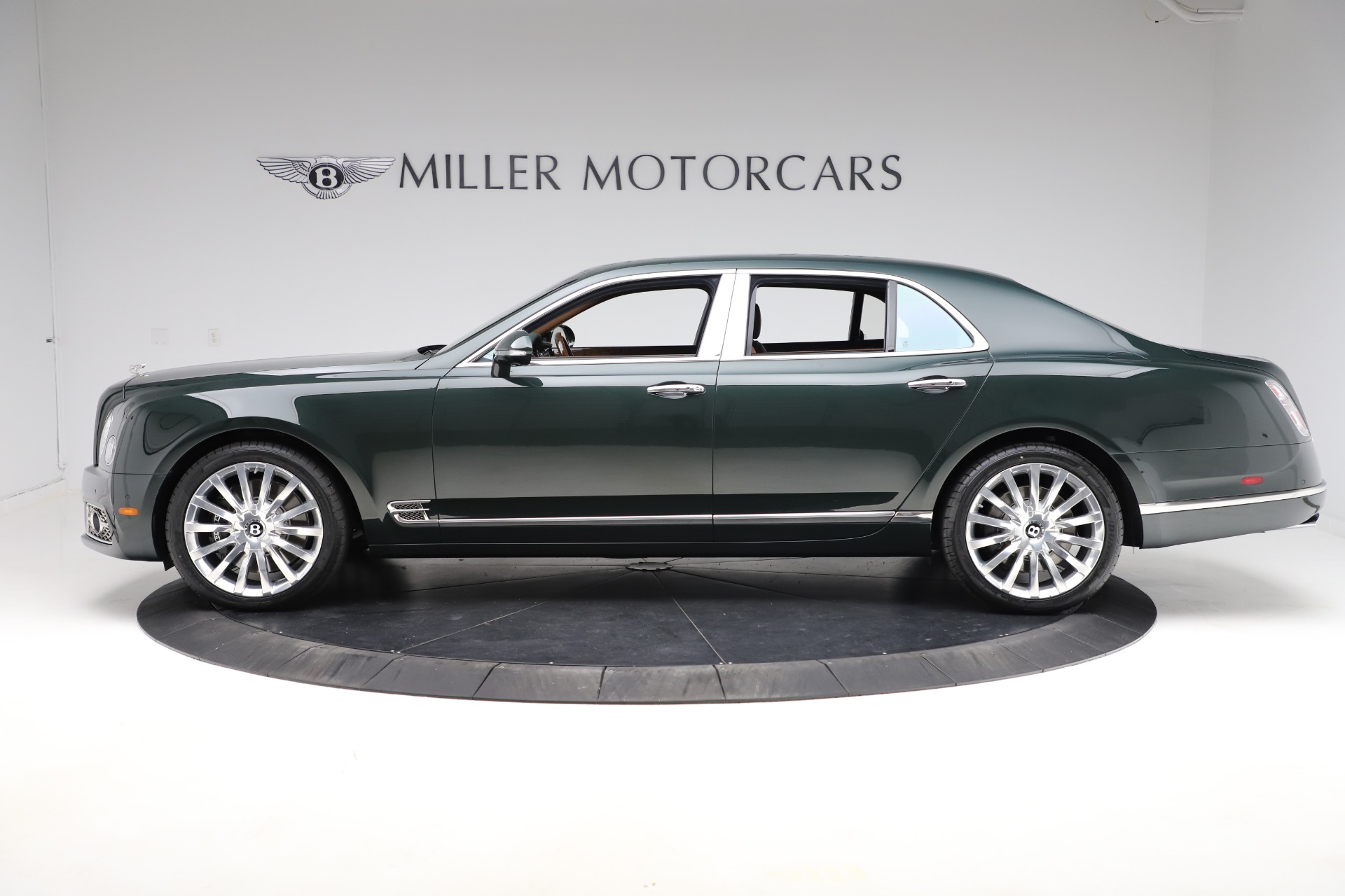 New 2020 Bentley Mulsanne V8 For Sale 381 665 Miller