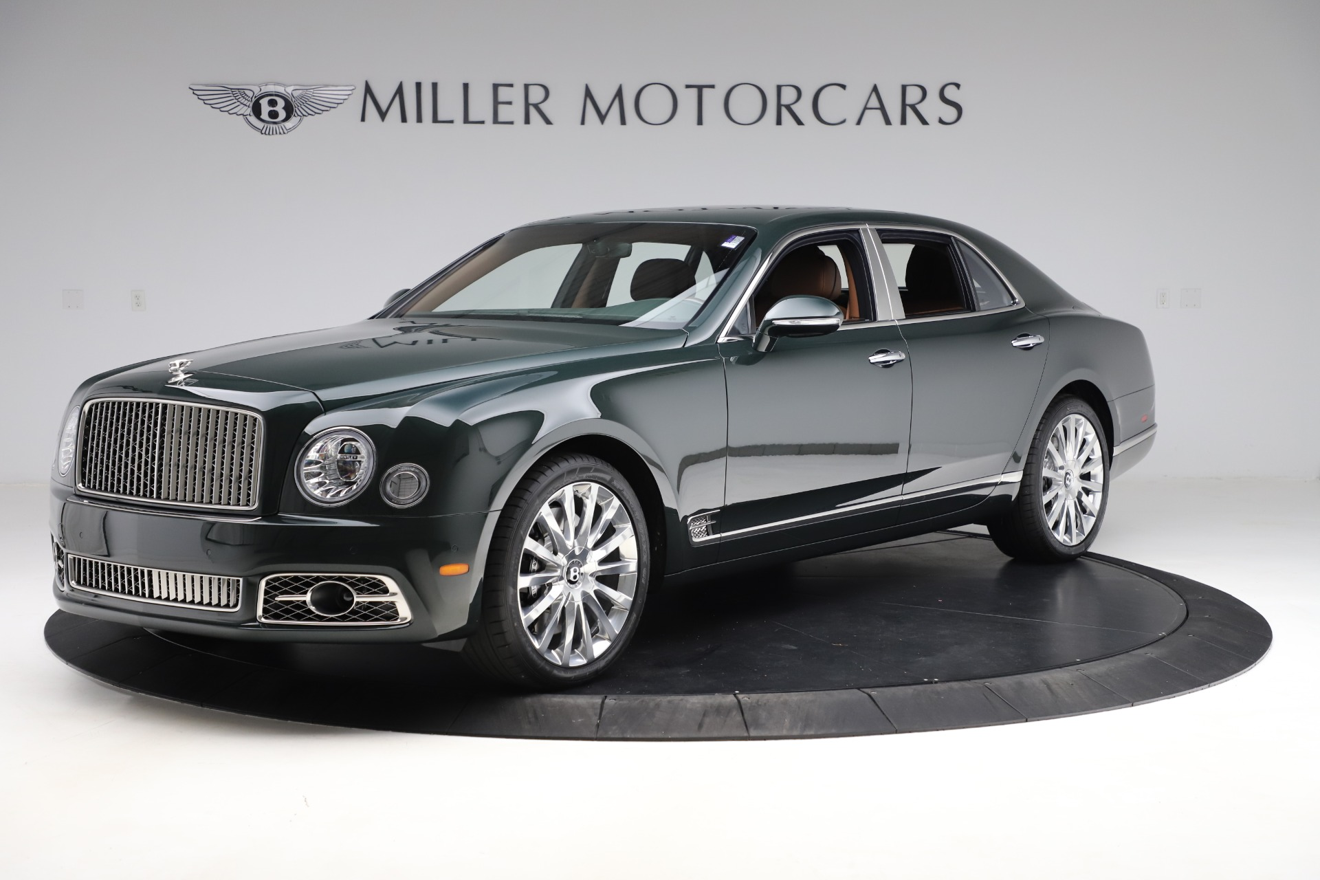 New 2020 Bentley Mulsanne For Sale Miller Motorcars Stock B1499
