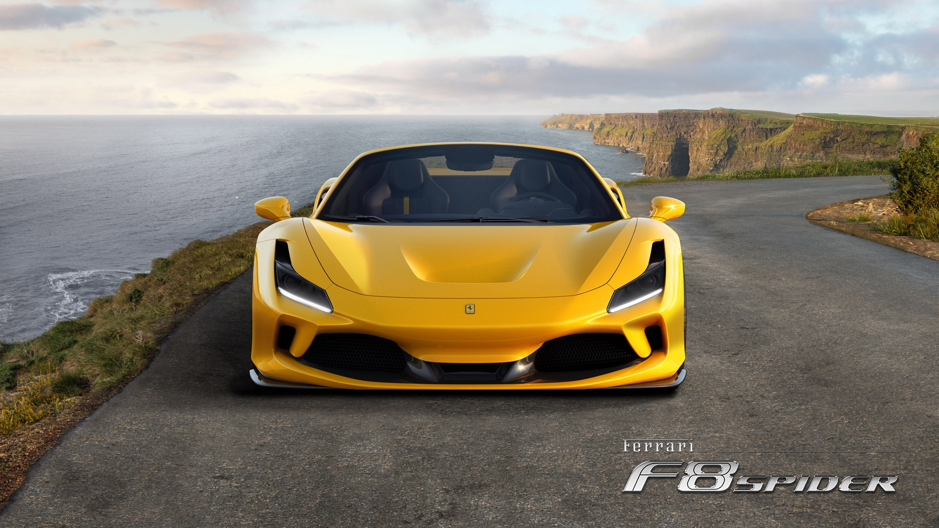 New-2020-Ferrari-F8-Spider