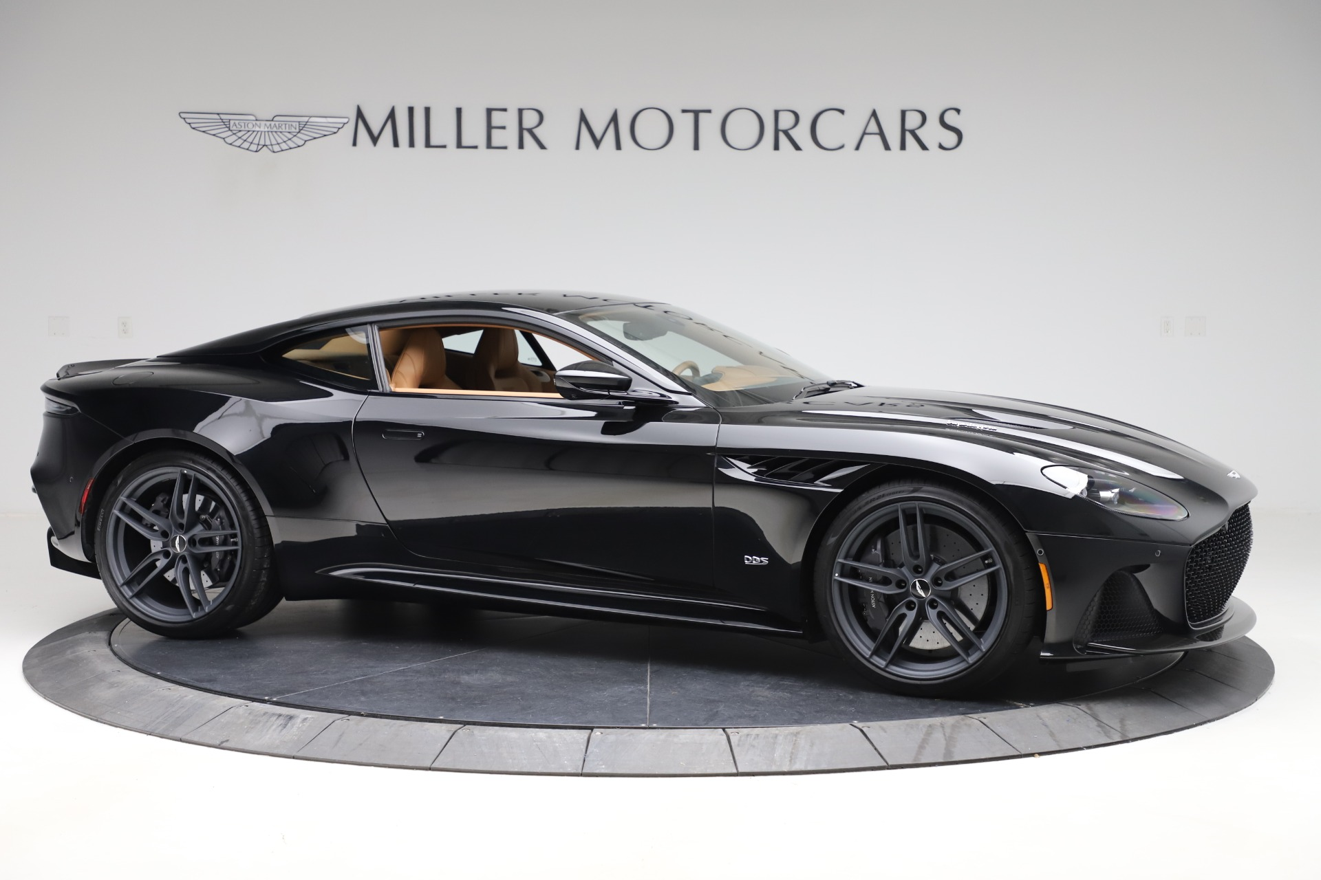 New 2019 Aston Martin Dbs Superleggera Coupe For Sale Miller Motorcars Stock A1431