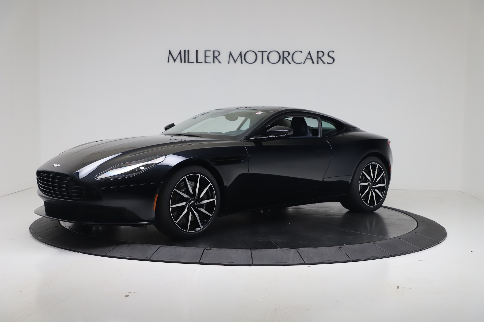 New 2020 Aston Martin Db11 V8 Coupe For Sale 237 996 Miller Motorcars Stock A1423