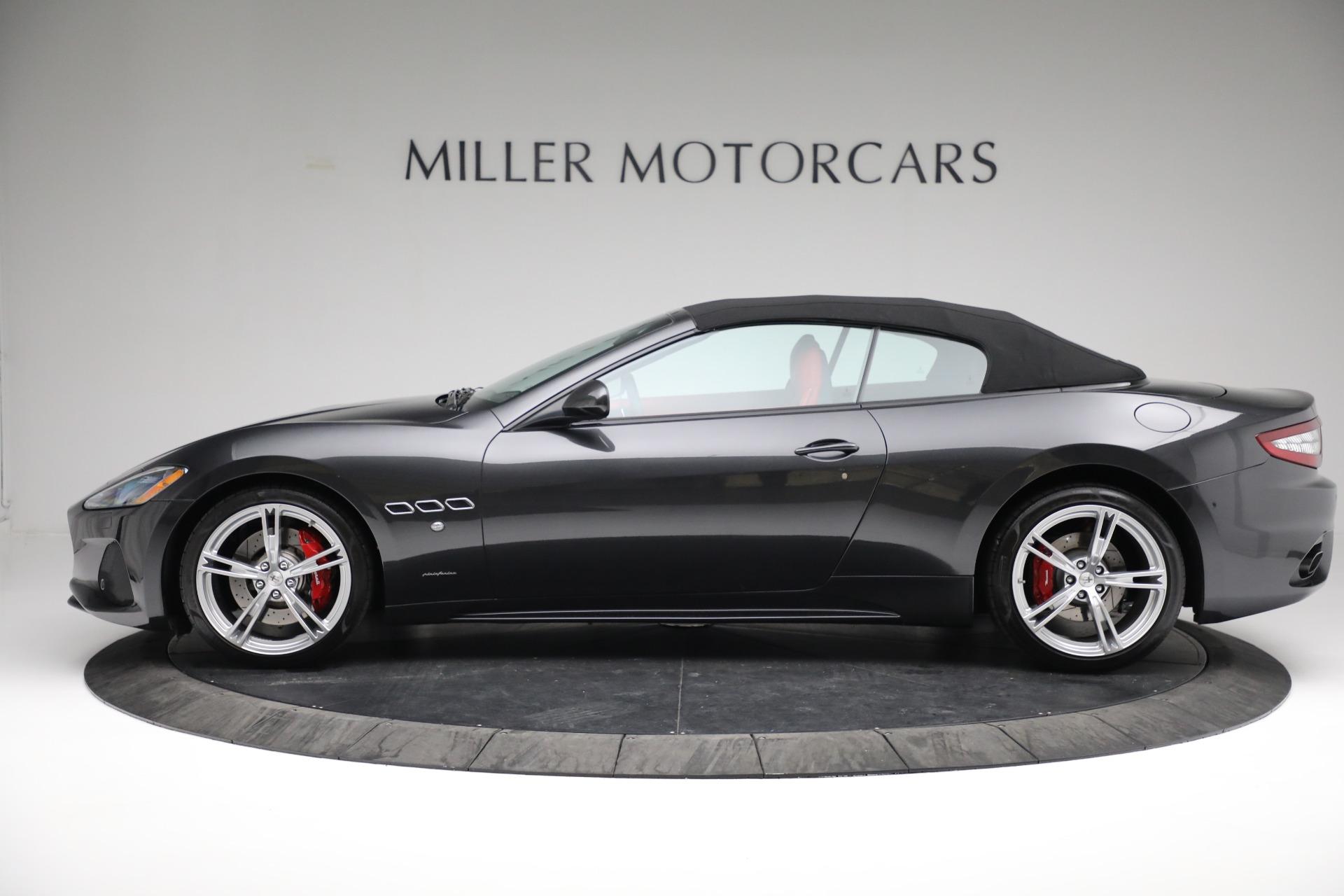 New-2019-Maserati-GranTurismo-Sport-Convertible