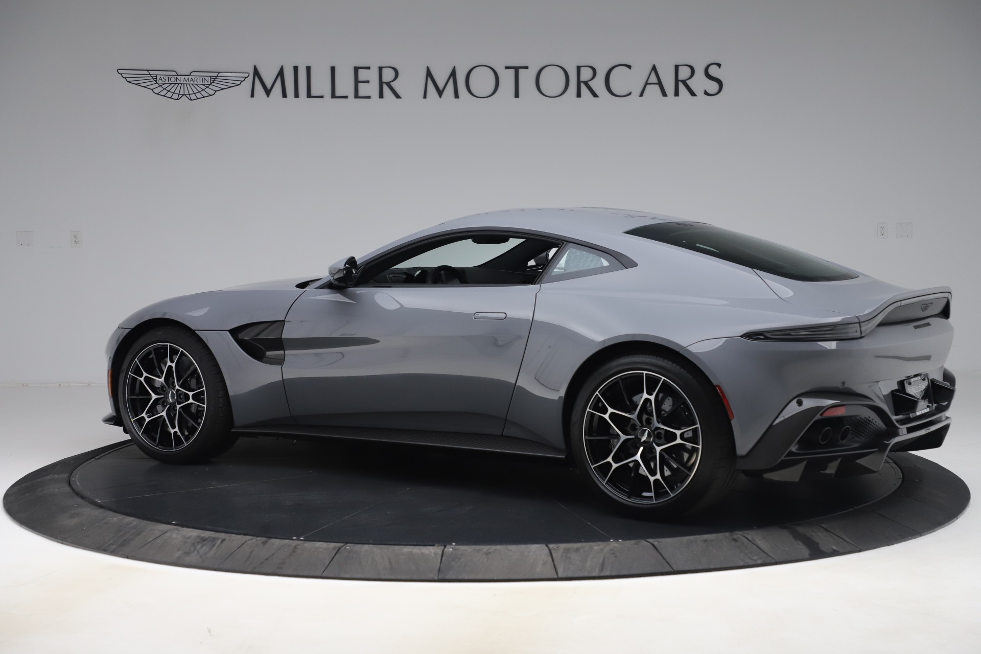 Pre Owned 2020 Aston Martin Vantage Amr Coupe For Sale Miller Motorcars Stock 7789