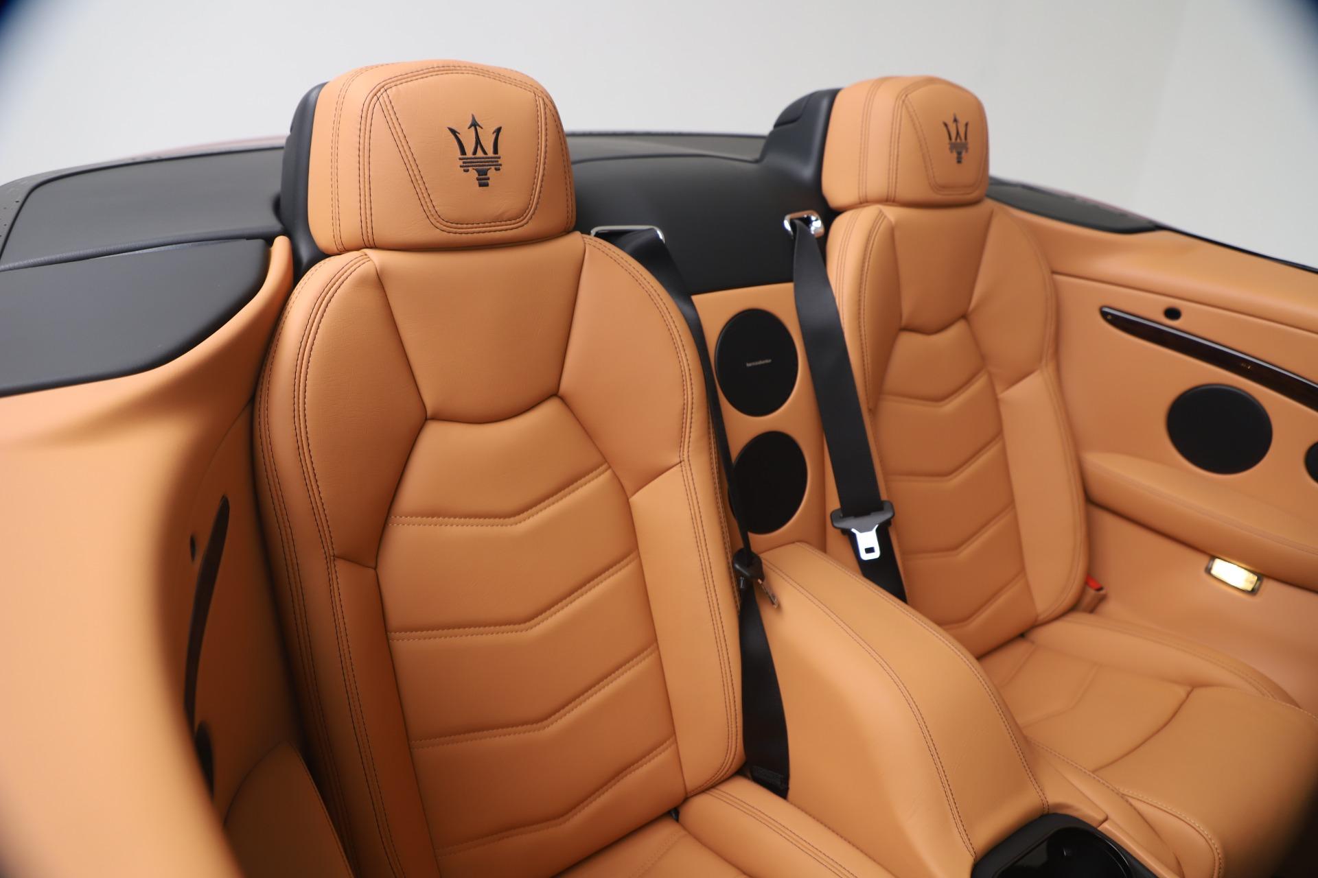New-2019-Maserati-GranTurismo-Sport
