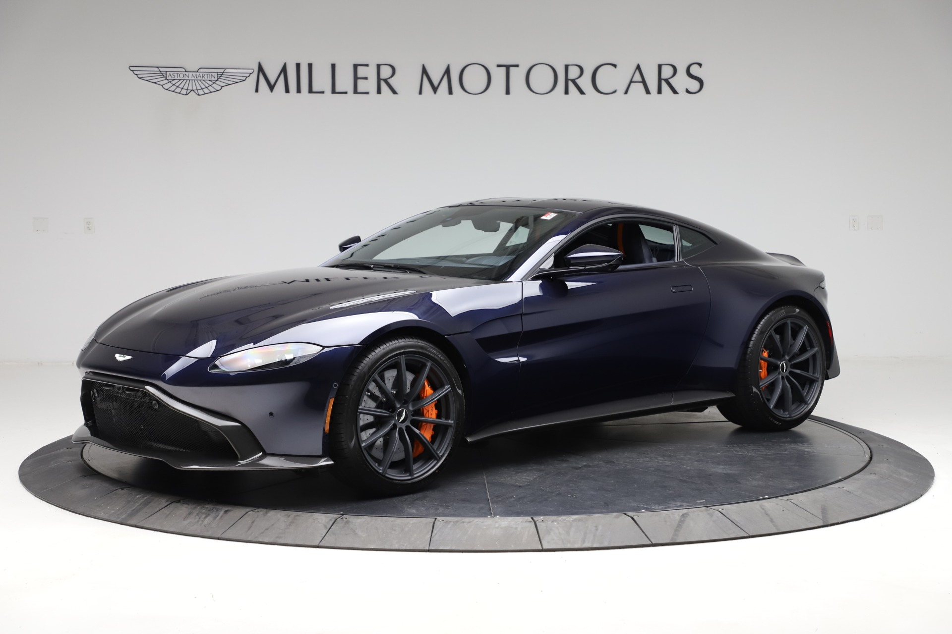 New 2020 Aston Martin Vantage Amr Coupe For Sale 204 791 Miller Motorcars Stock A1453