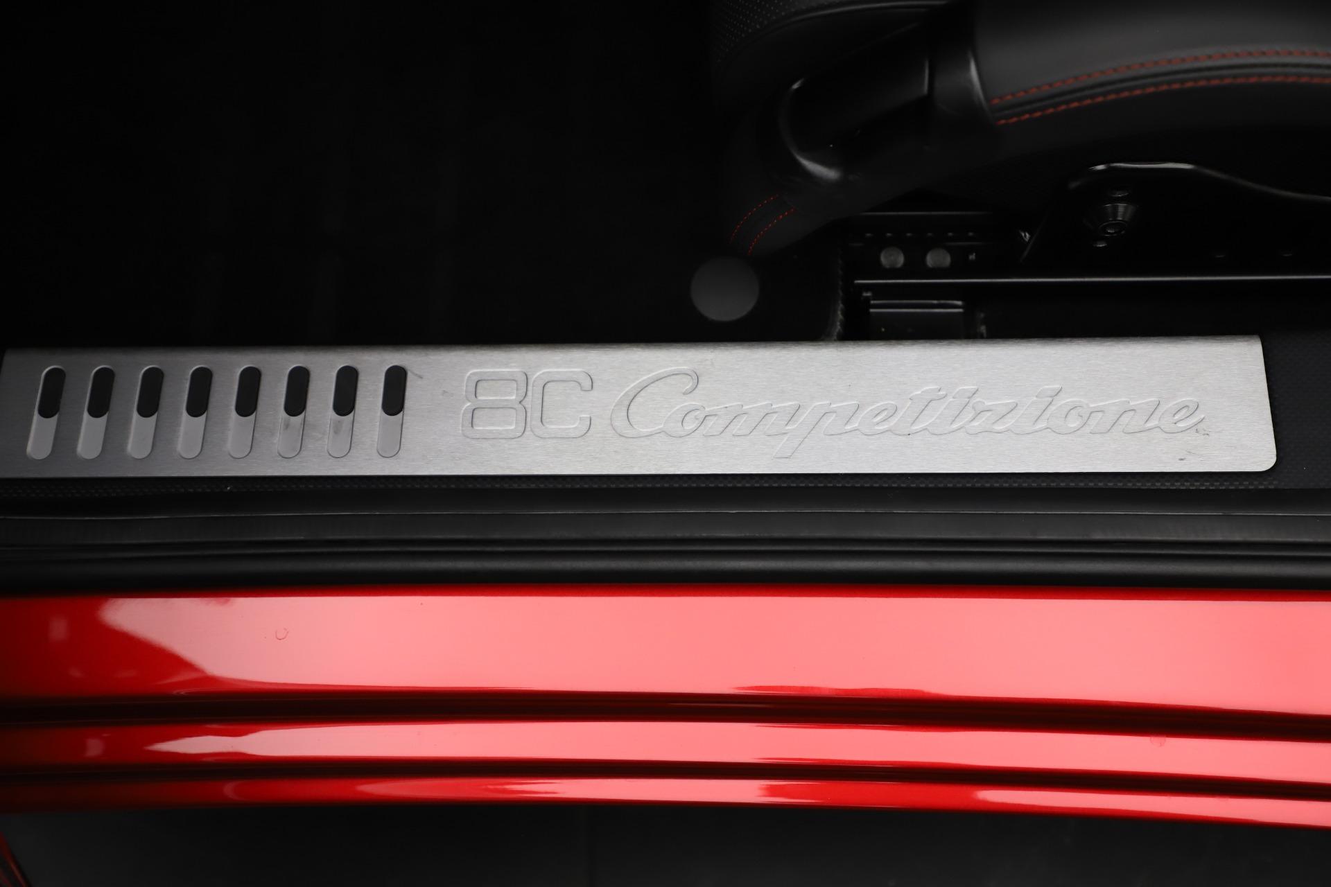 Used-2008-Alfa-Romeo-8C-Competizione