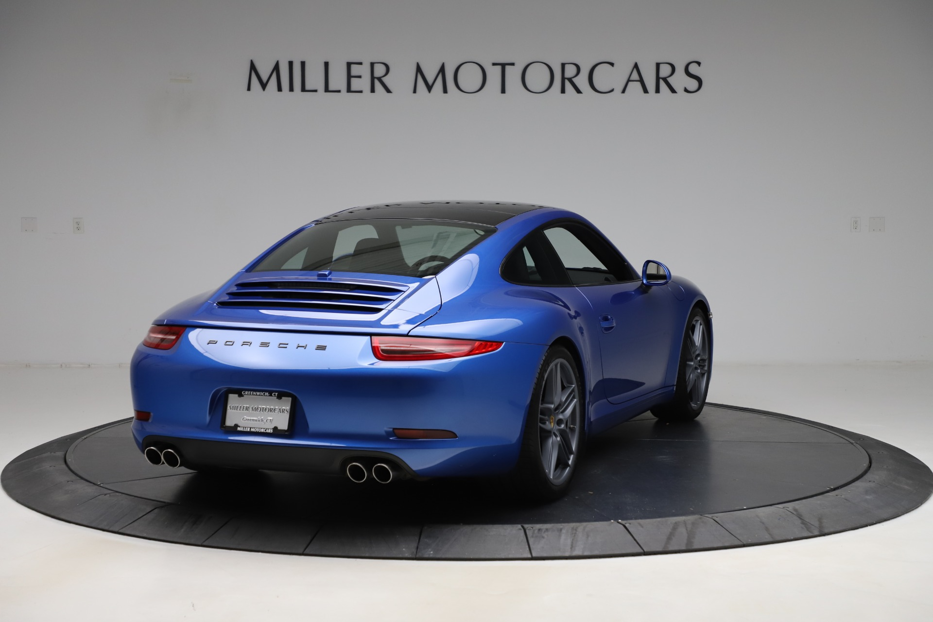Used-2014-Porsche-911-Carrera-S