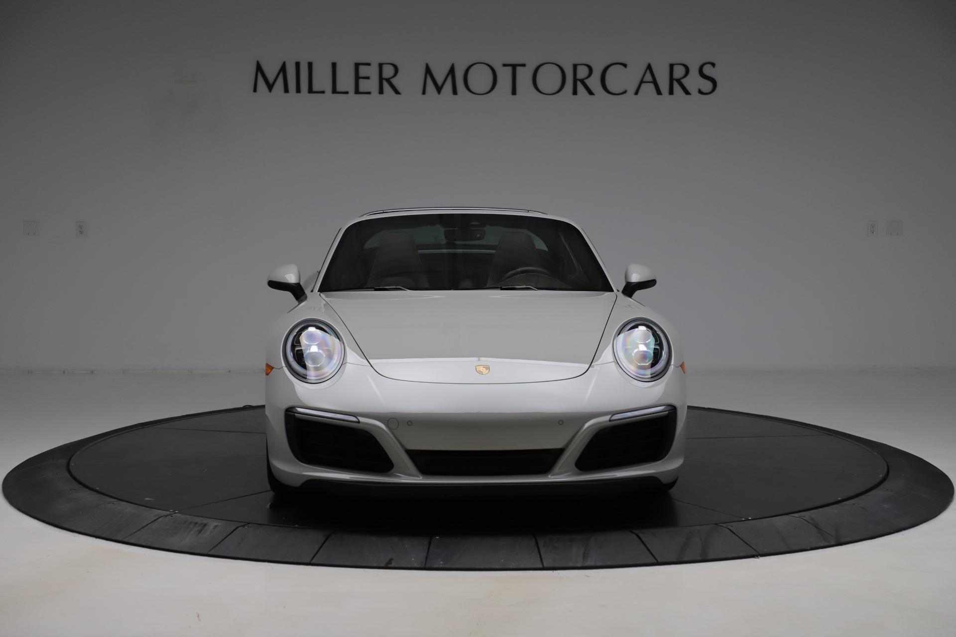 Used-2018-Porsche-911-Targa-4S