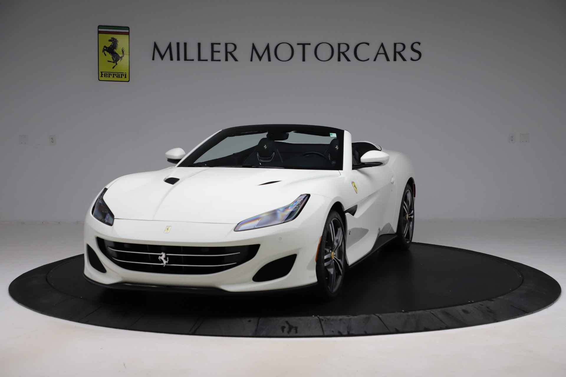 Used 2019 Ferrari Portofino  | Greenwich, CT