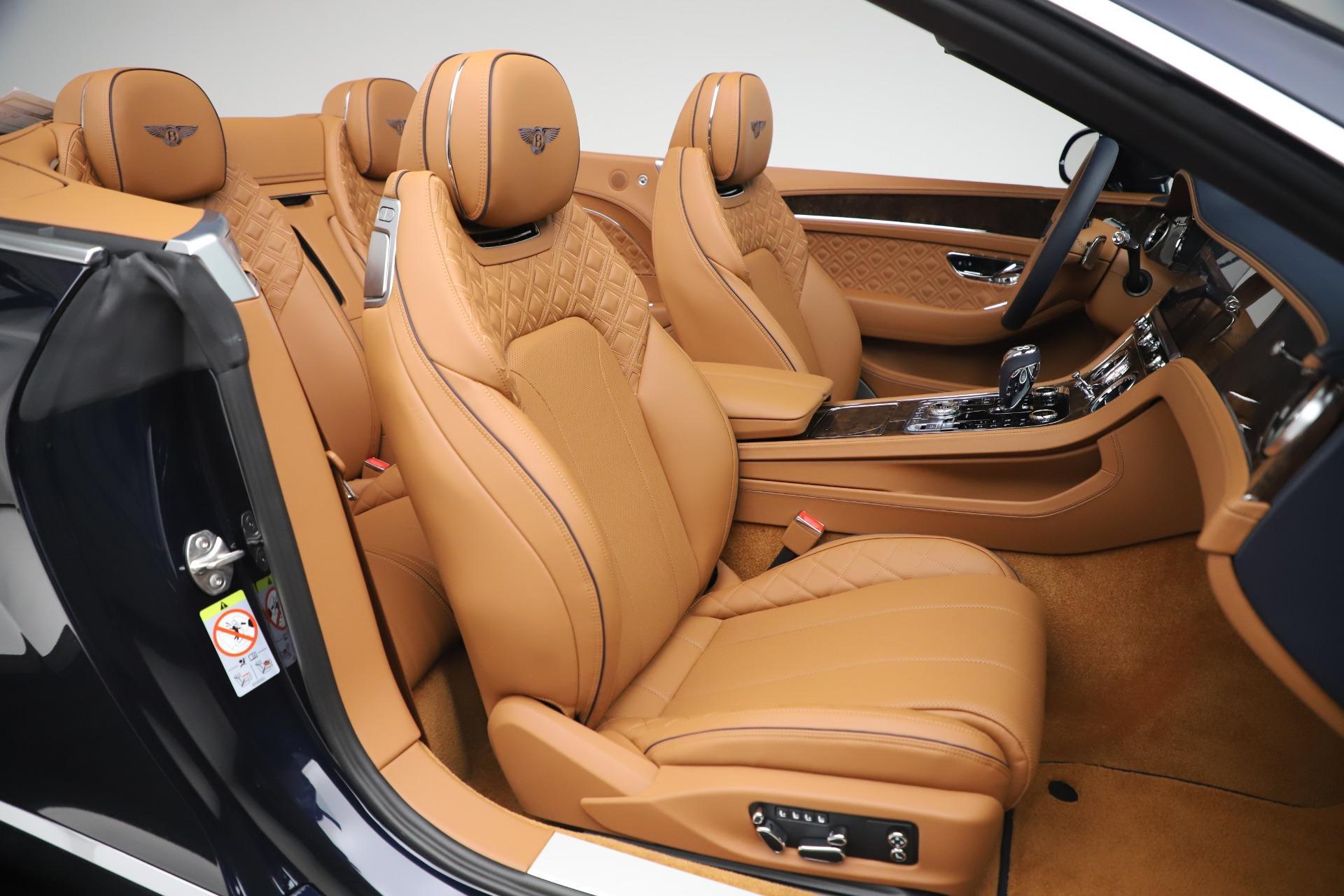 New-2020-Bentley-Continental-GTC-W12