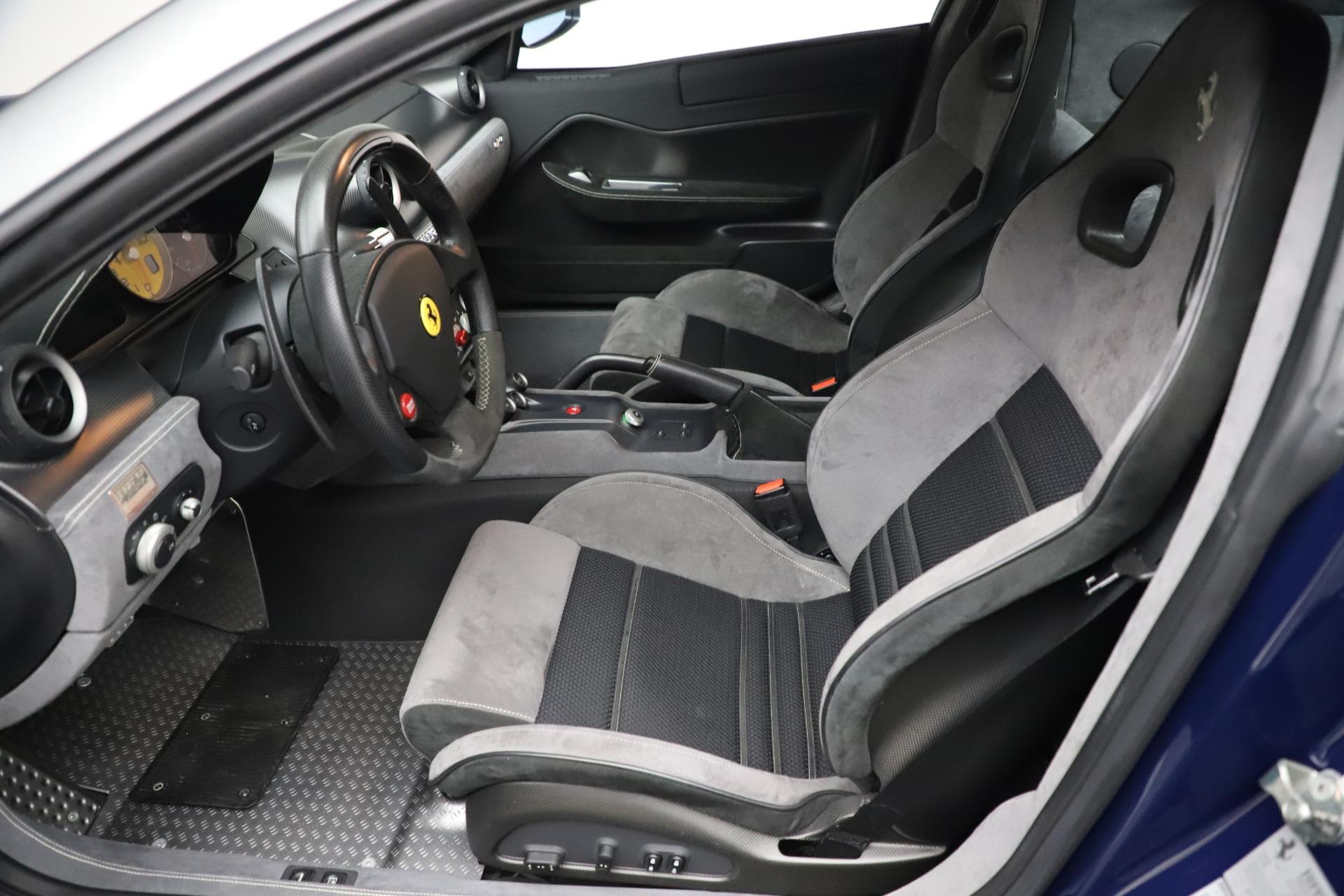Used-2011-Ferrari-599-GTO