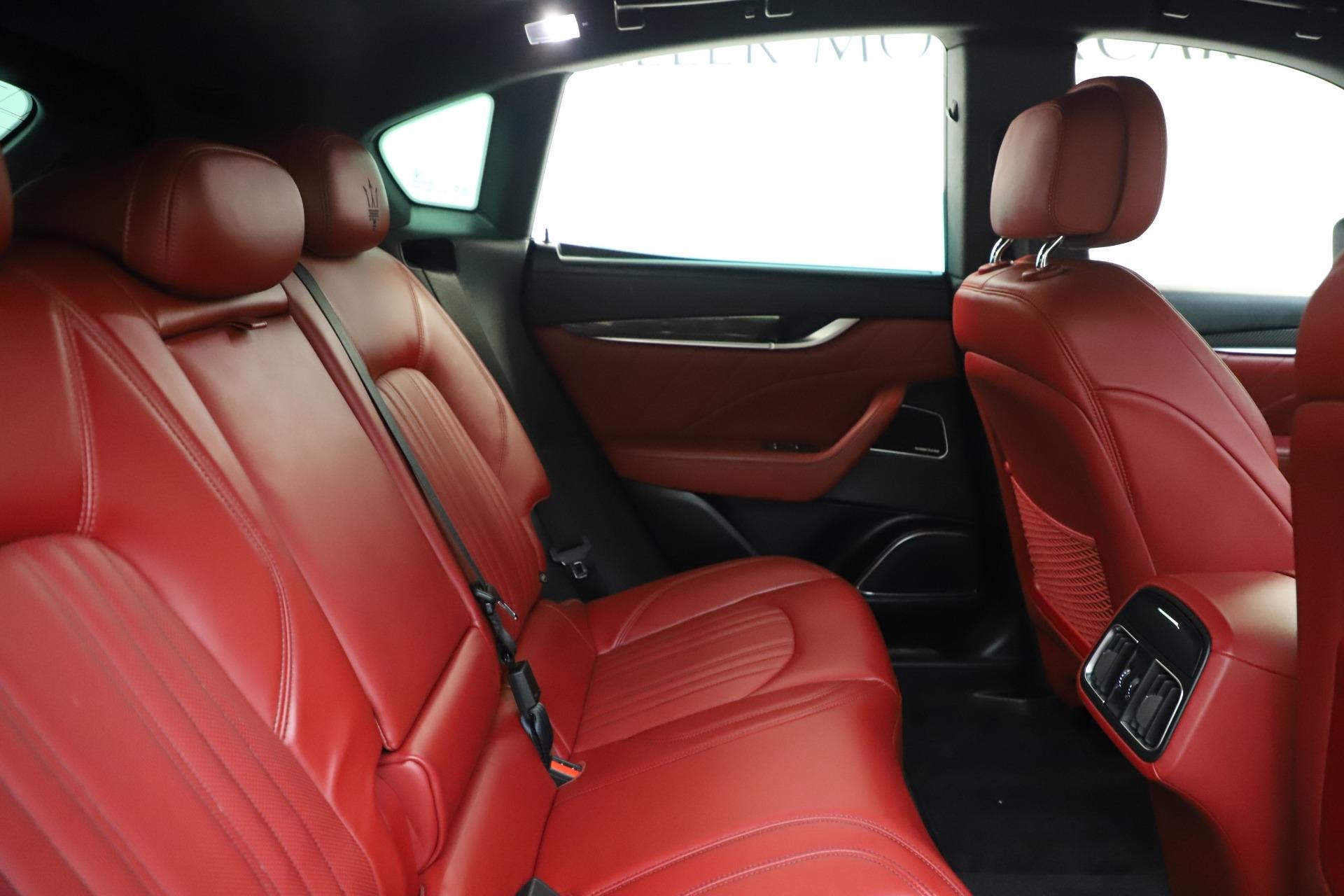 Used-2019-Maserati-Levante-S-Q4-GranLusso