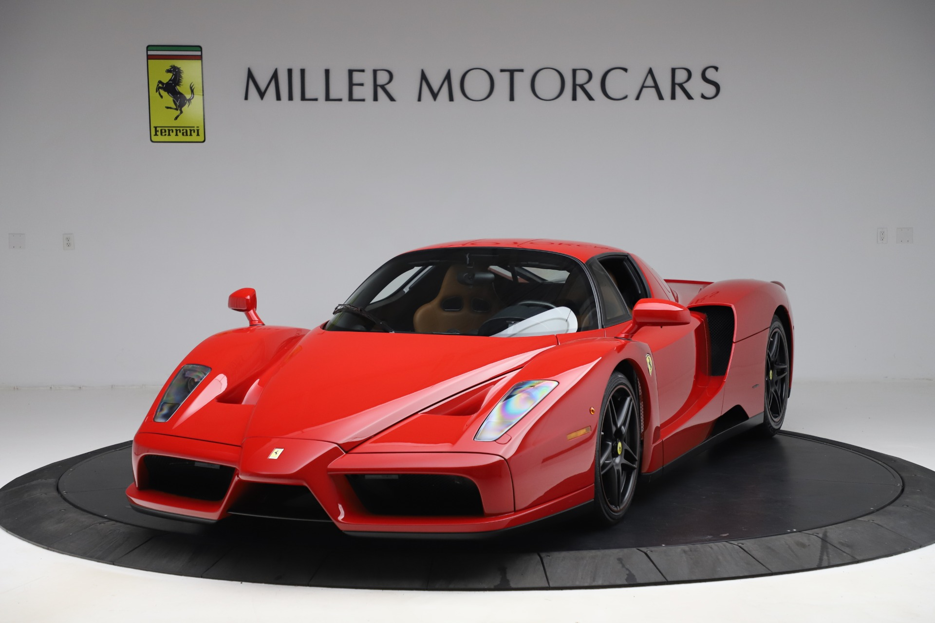 Used 2003 Ferrari Enzo  | Greenwich, CT